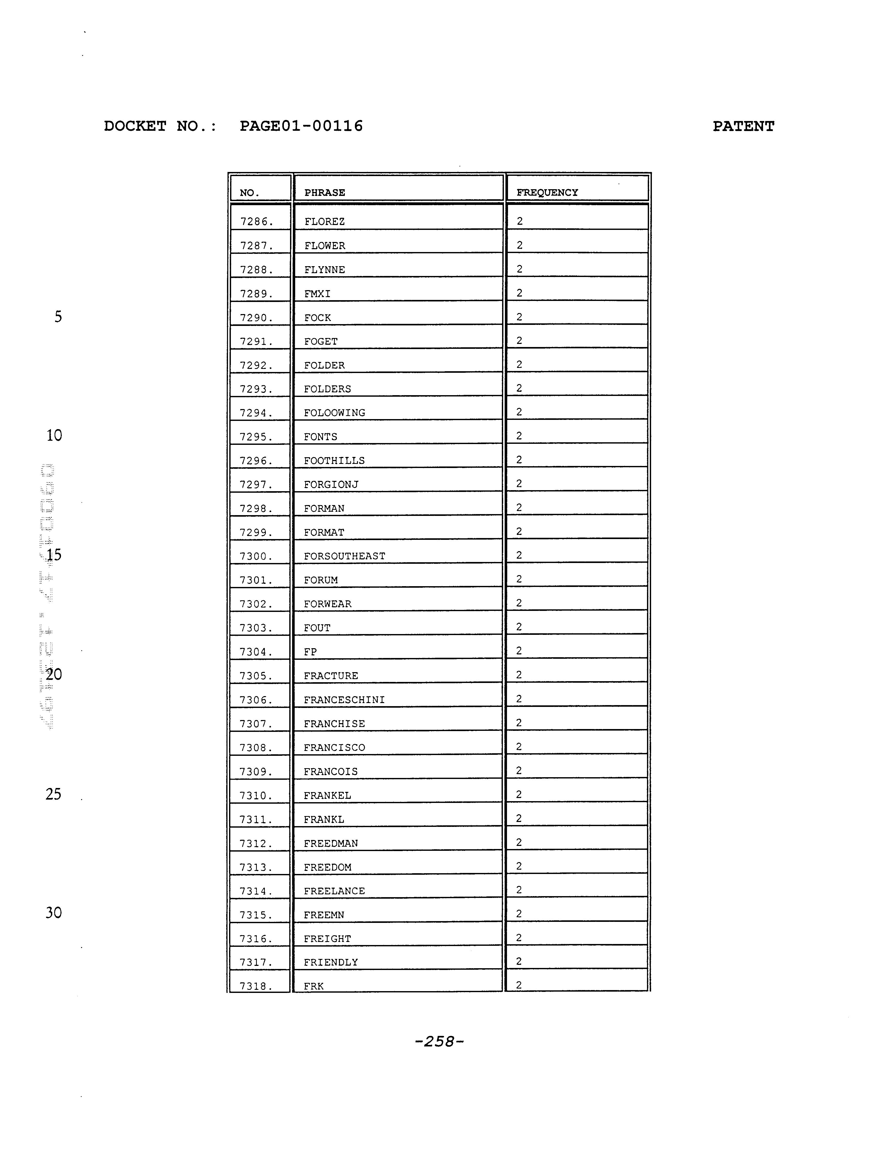 Figure US06198808-20010306-P00222
