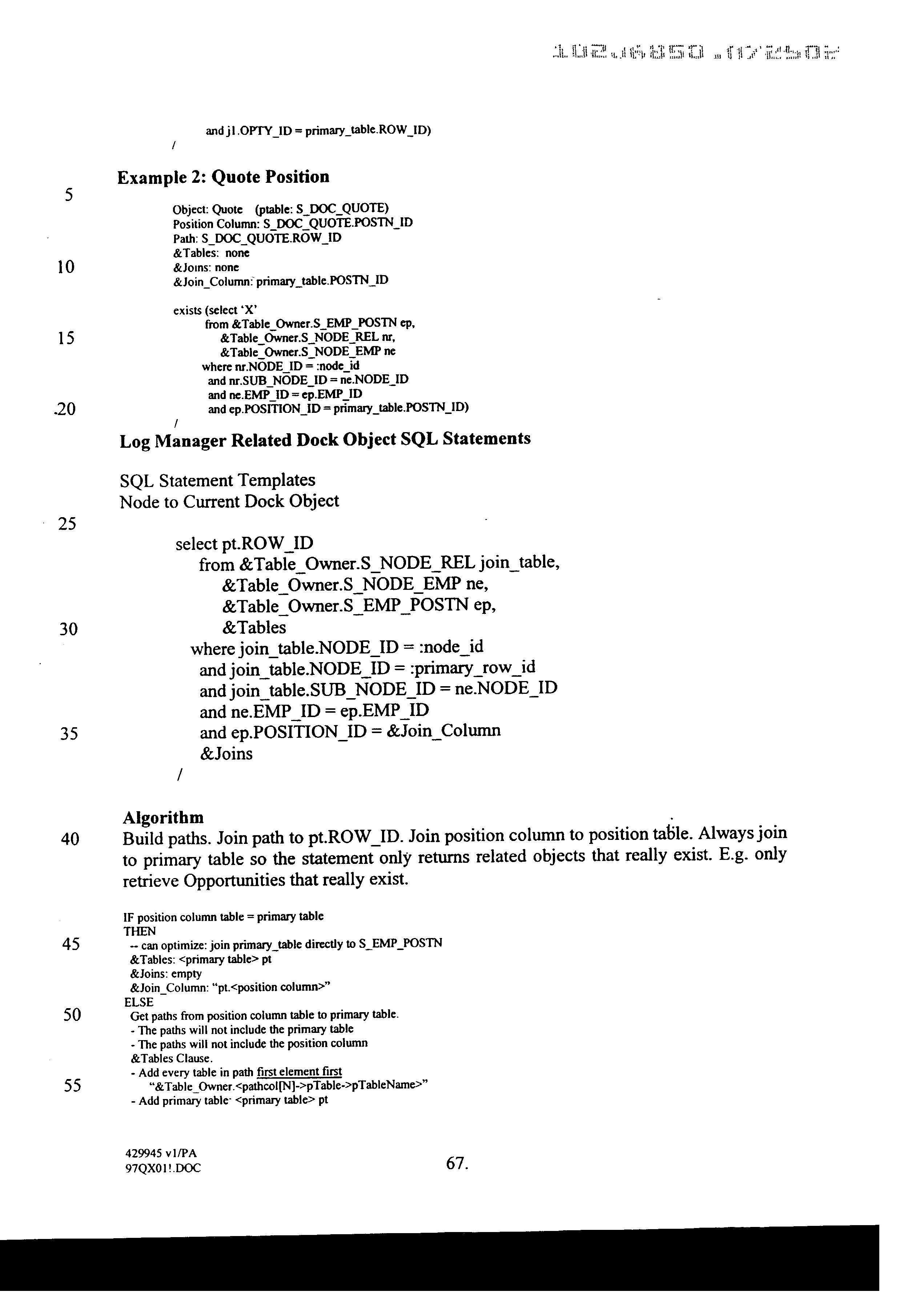 Figure US20030135523A1-20030717-P00016