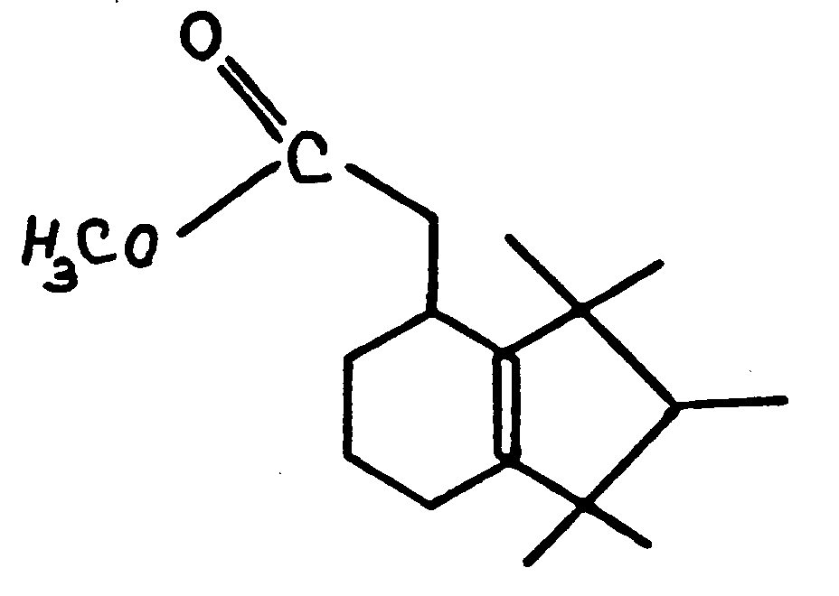 EP0395199B1 - Substituted tetrahydroindane derivatives and