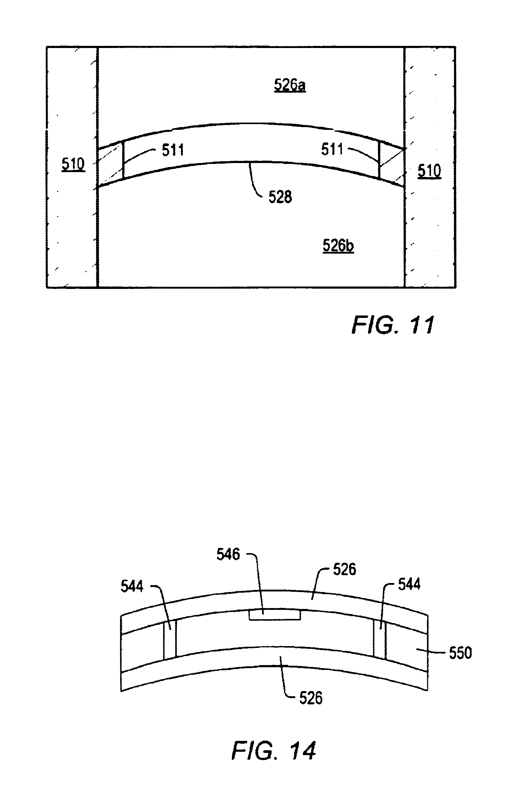 US6712331B2 - Holder for mold assemblies with indicia
