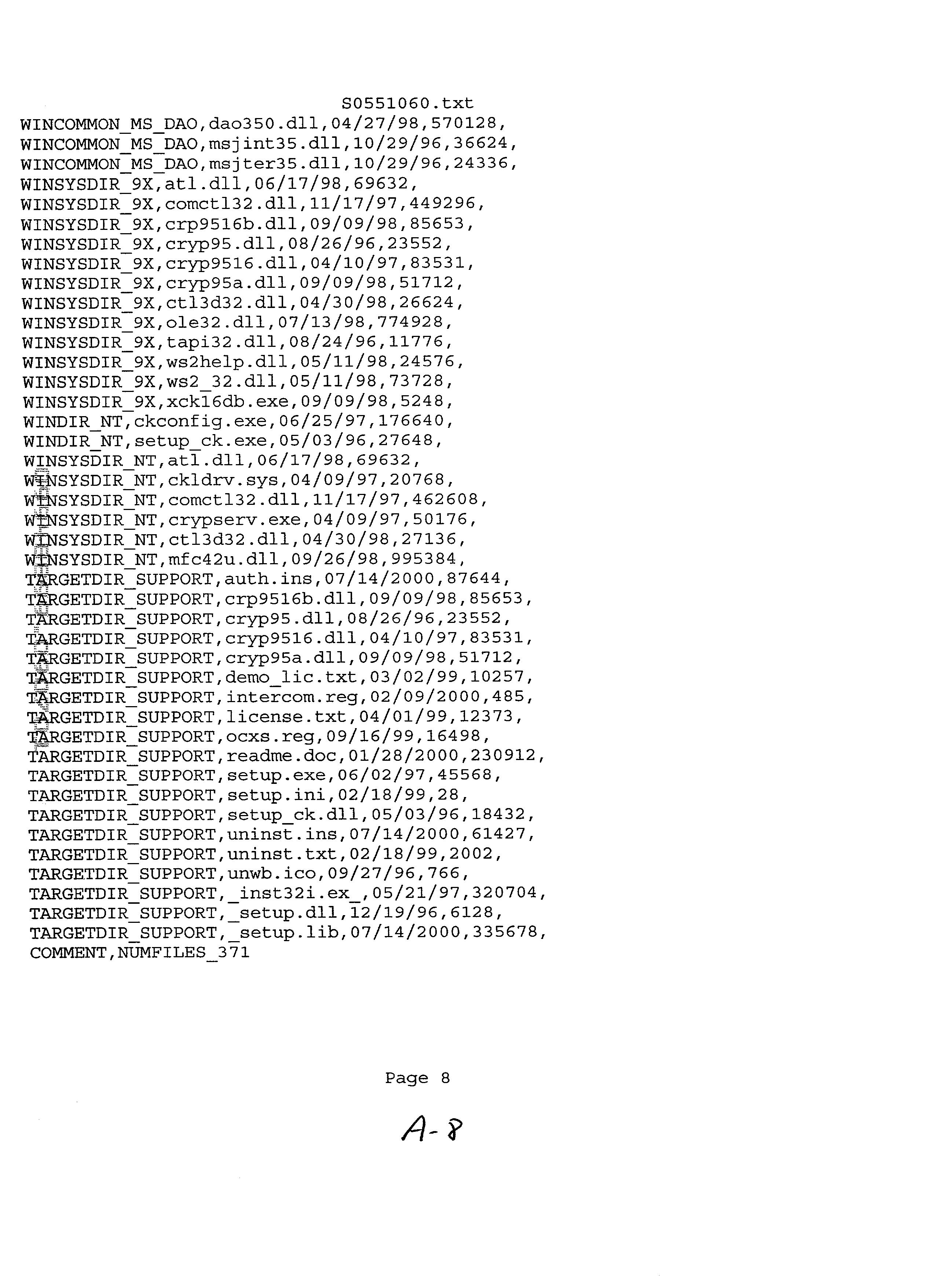 Figure US20030051235A1-20030313-P00009