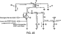 DE10350856B4 - Ionization detection circuit and integrated ignition ...