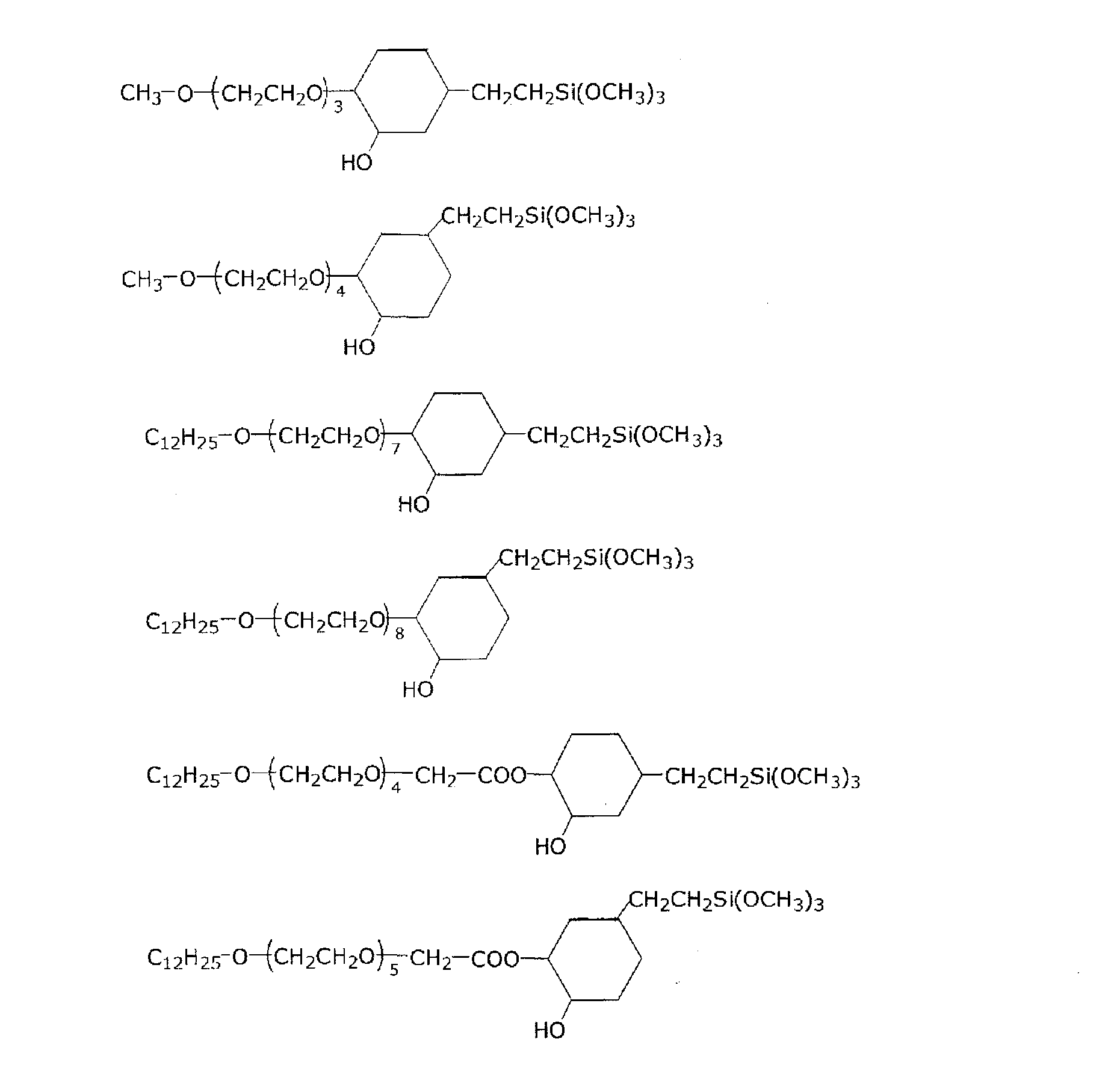 WO2016167097A1 - Betaine silicon compound, method for