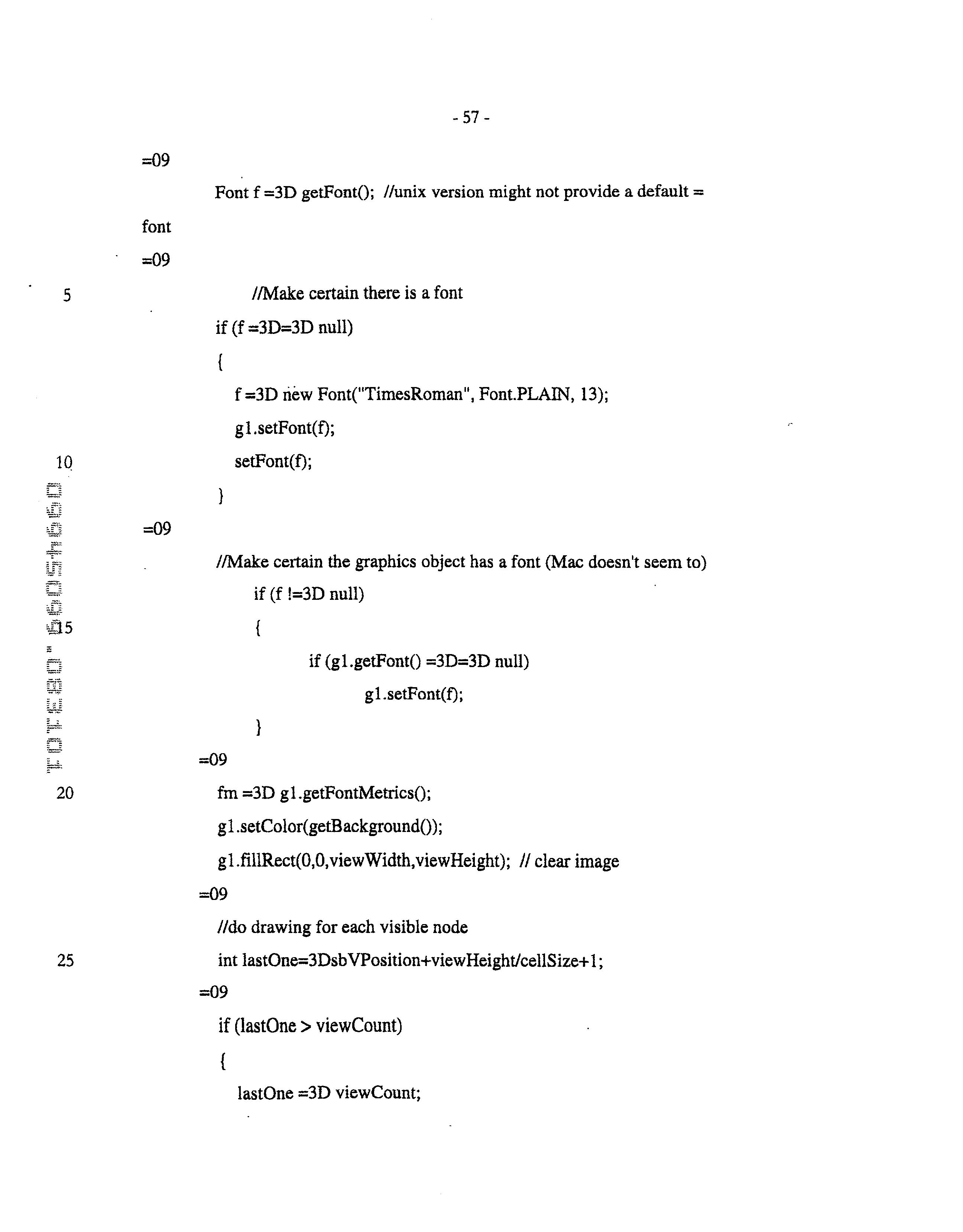 Figure US20020030701A1-20020314-P00037