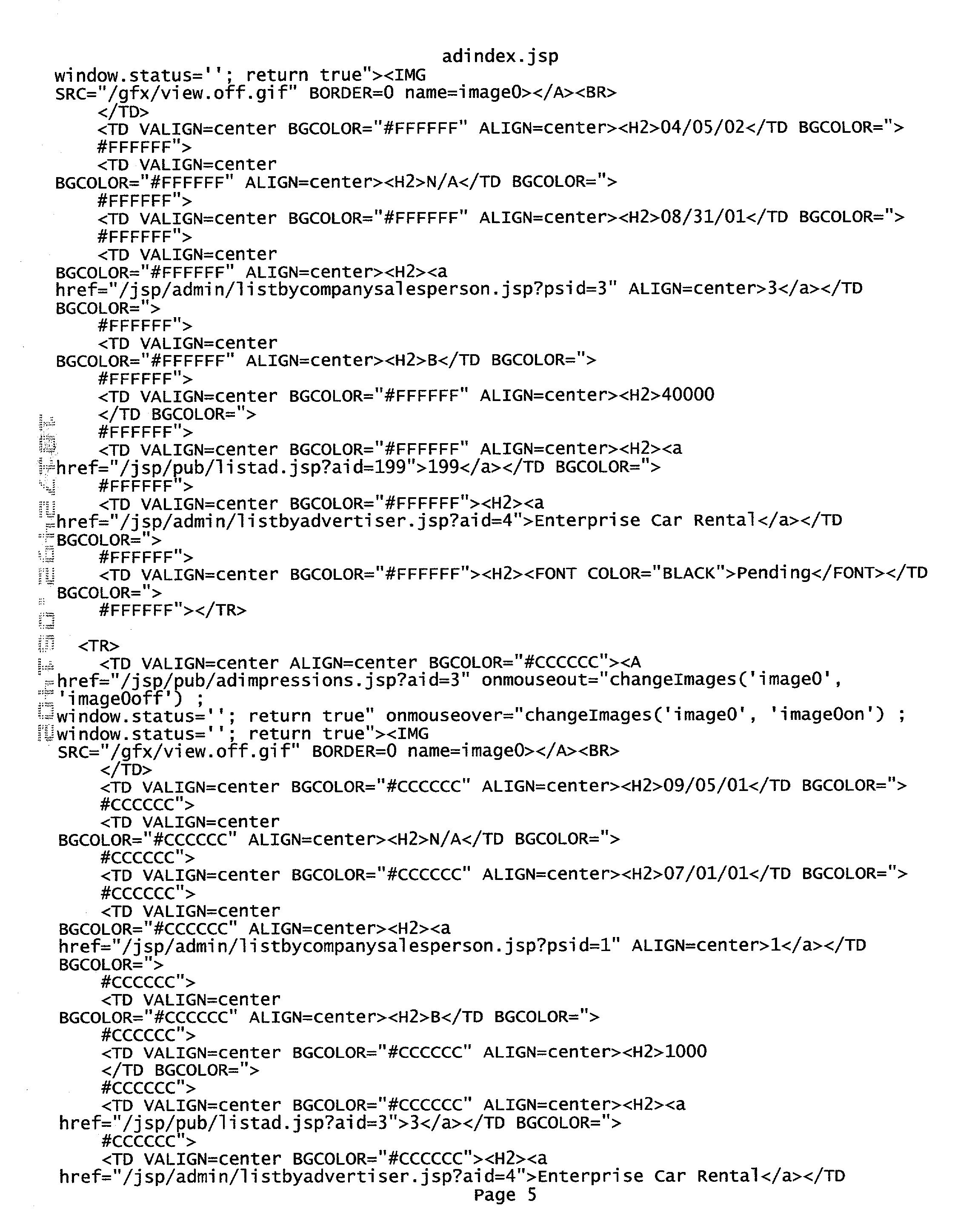 Figure US20030023489A1-20030130-P00133