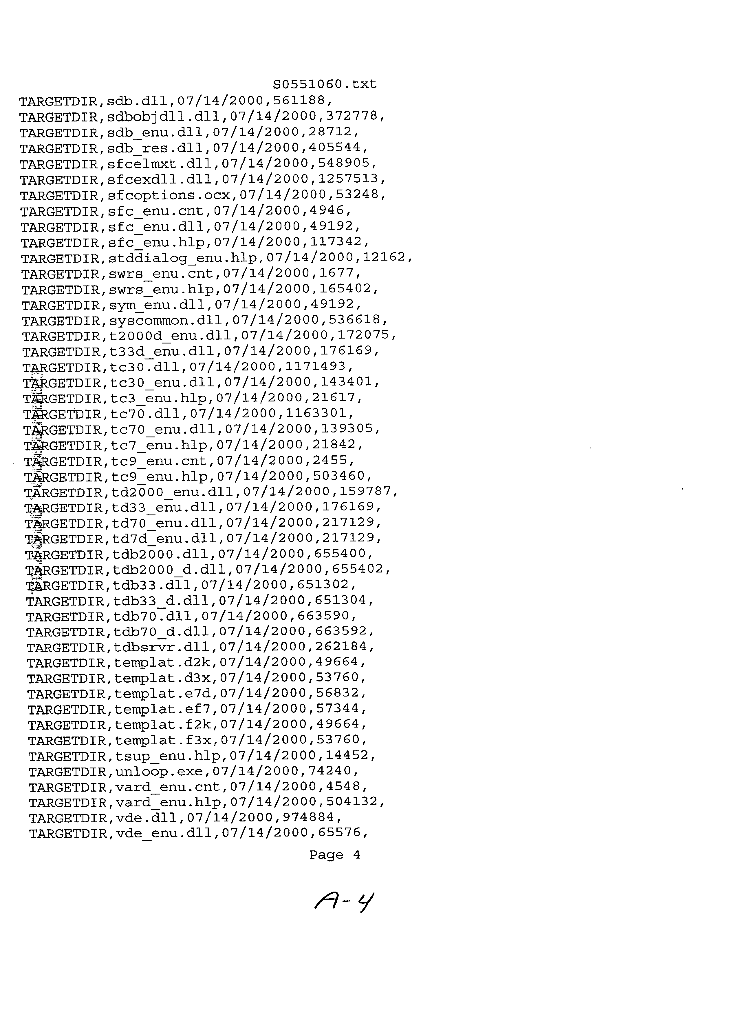Figure US20030051235A1-20030313-P00005