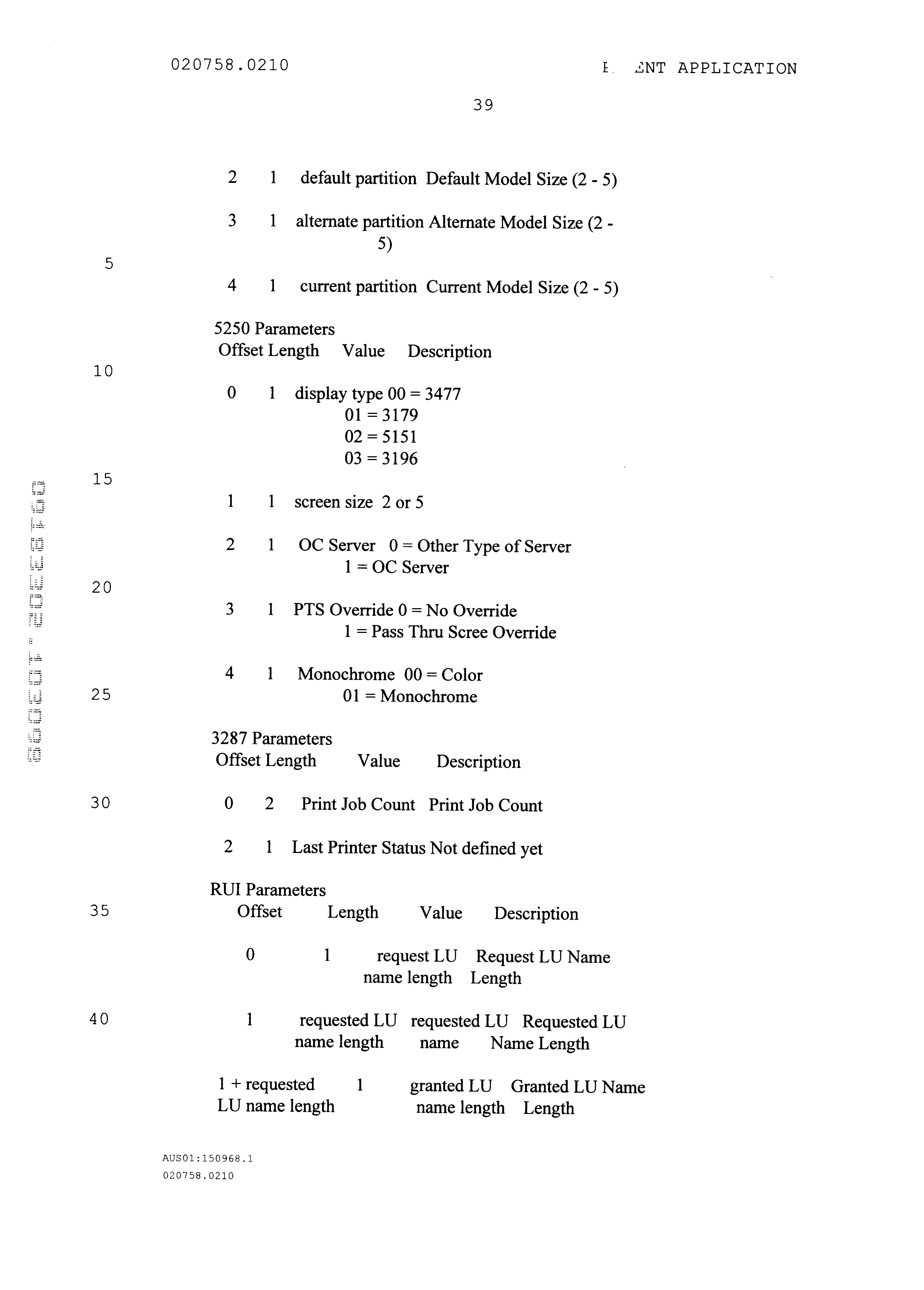Figure US06216101-20010410-P00023