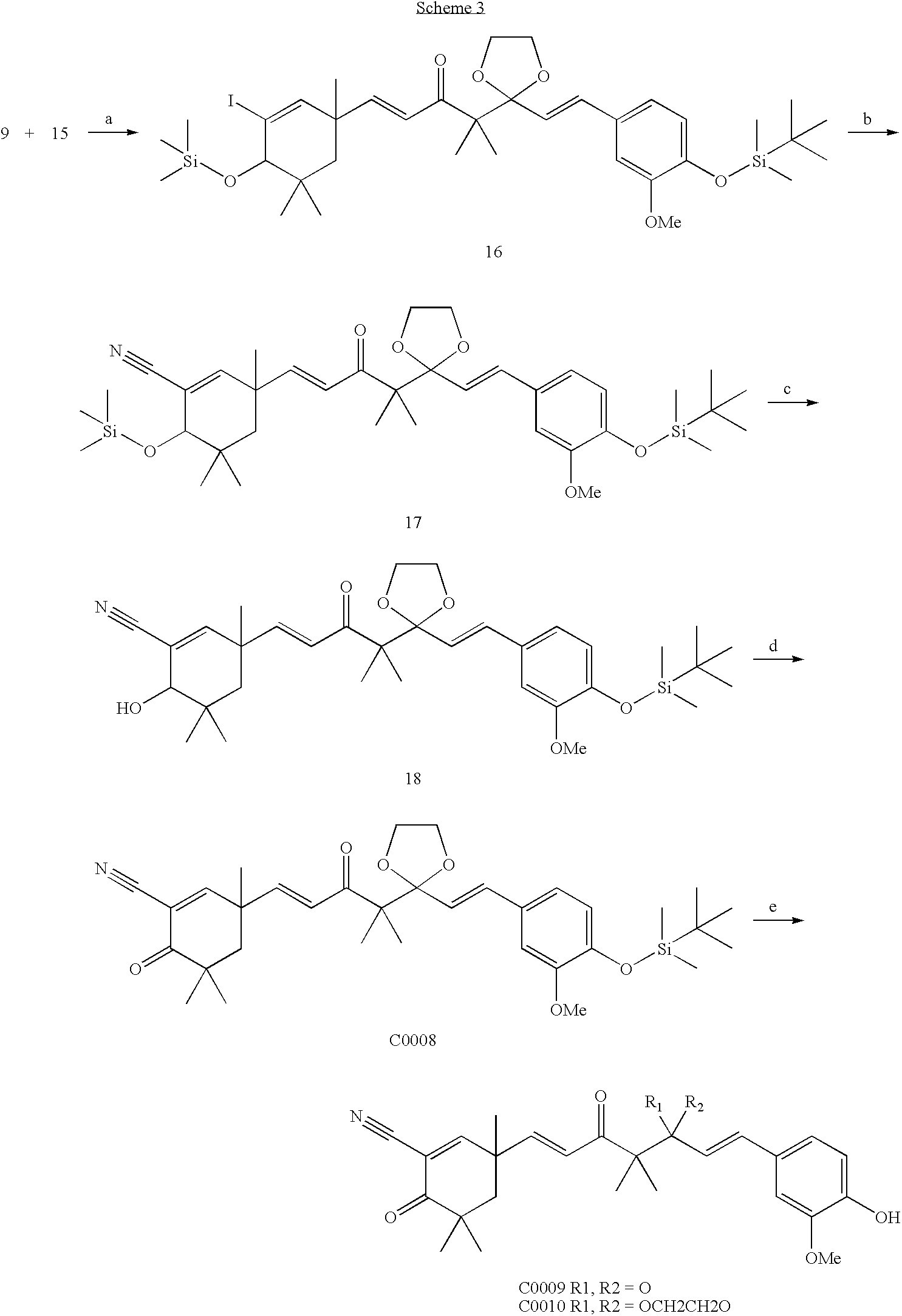us8258329b2 dehydroandrosterone analogs including an anti Asco Transfer Switch figure us08258329 20120904 c00046