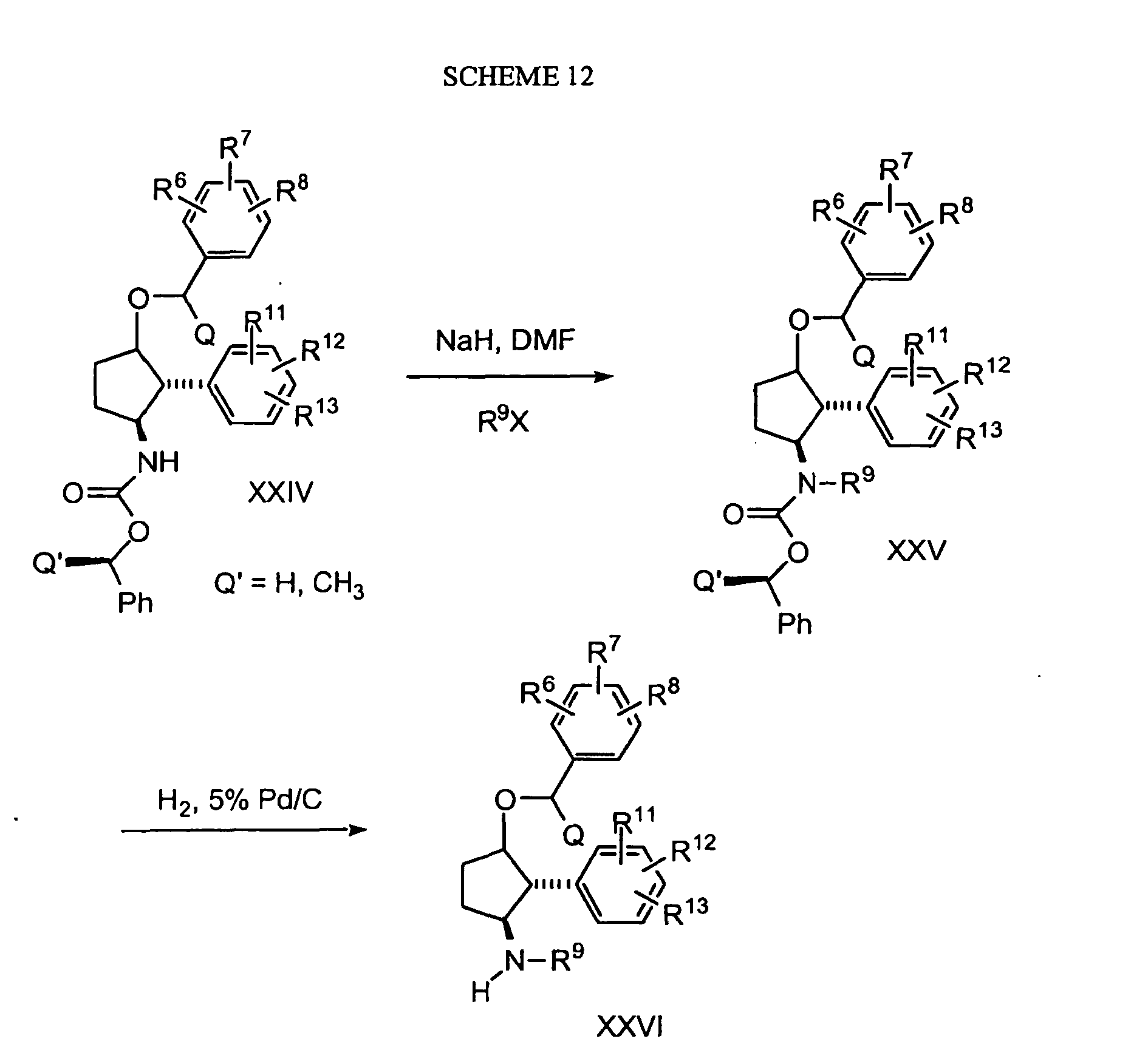 EP1322596B1 - Zwitterionic tachykinin receptor antagonists