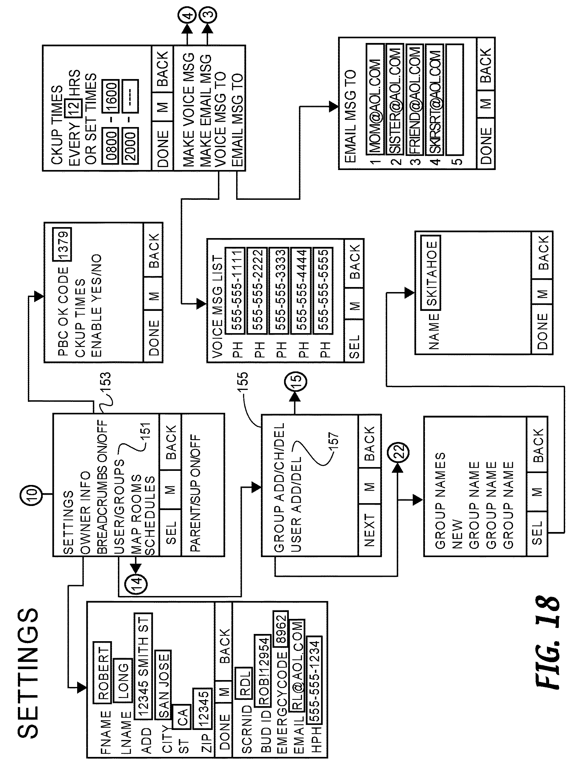 Us9654921b1 Techniques For Sharing Position Data Between First And Nissan Pathfinder Air Fuel Ratio Circuit Slow Response Bank 2 Sensor Second Devices Google Patents