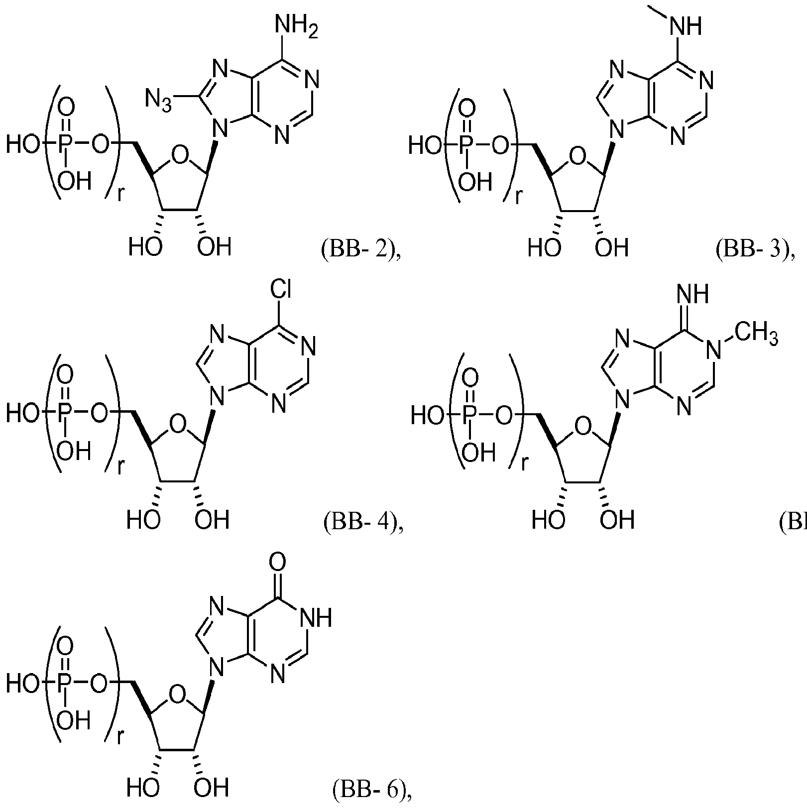 WO A1 Modified polynucleotides for the production of
