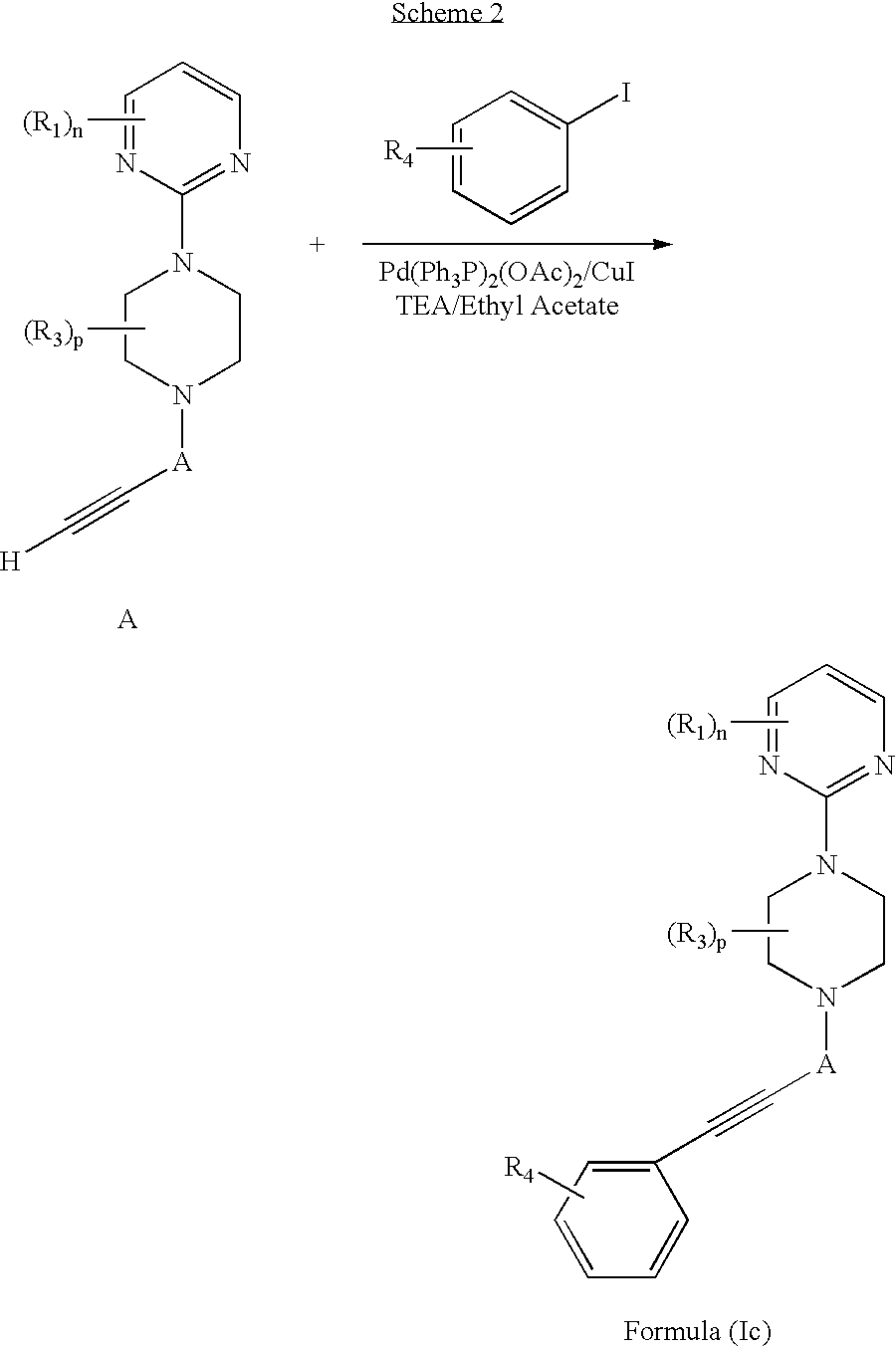 US20040127501A1 - Theutic agents useful for treating pain ... on