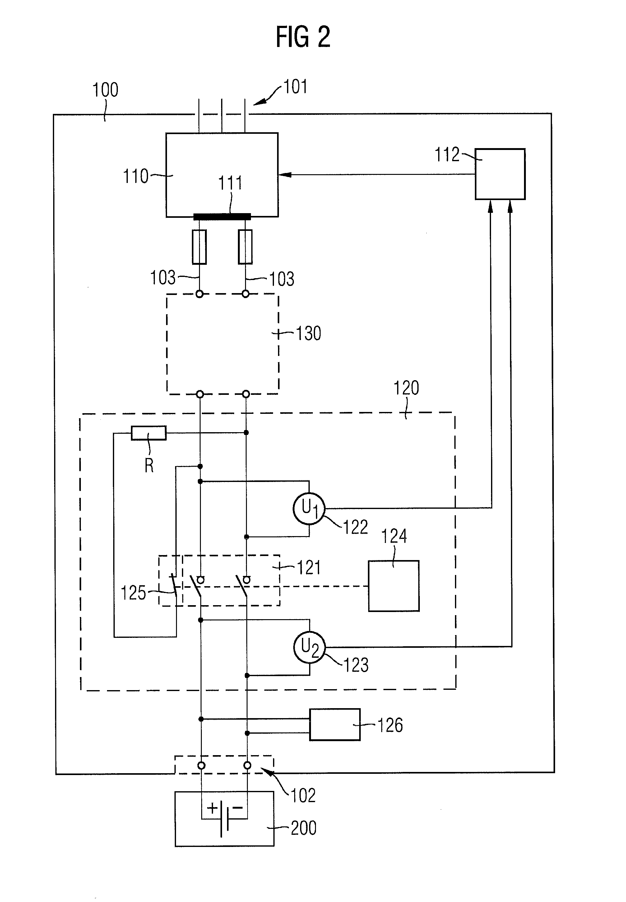 Schematic For Wiring A Dc Motor With A Conventional Ac Mechanical