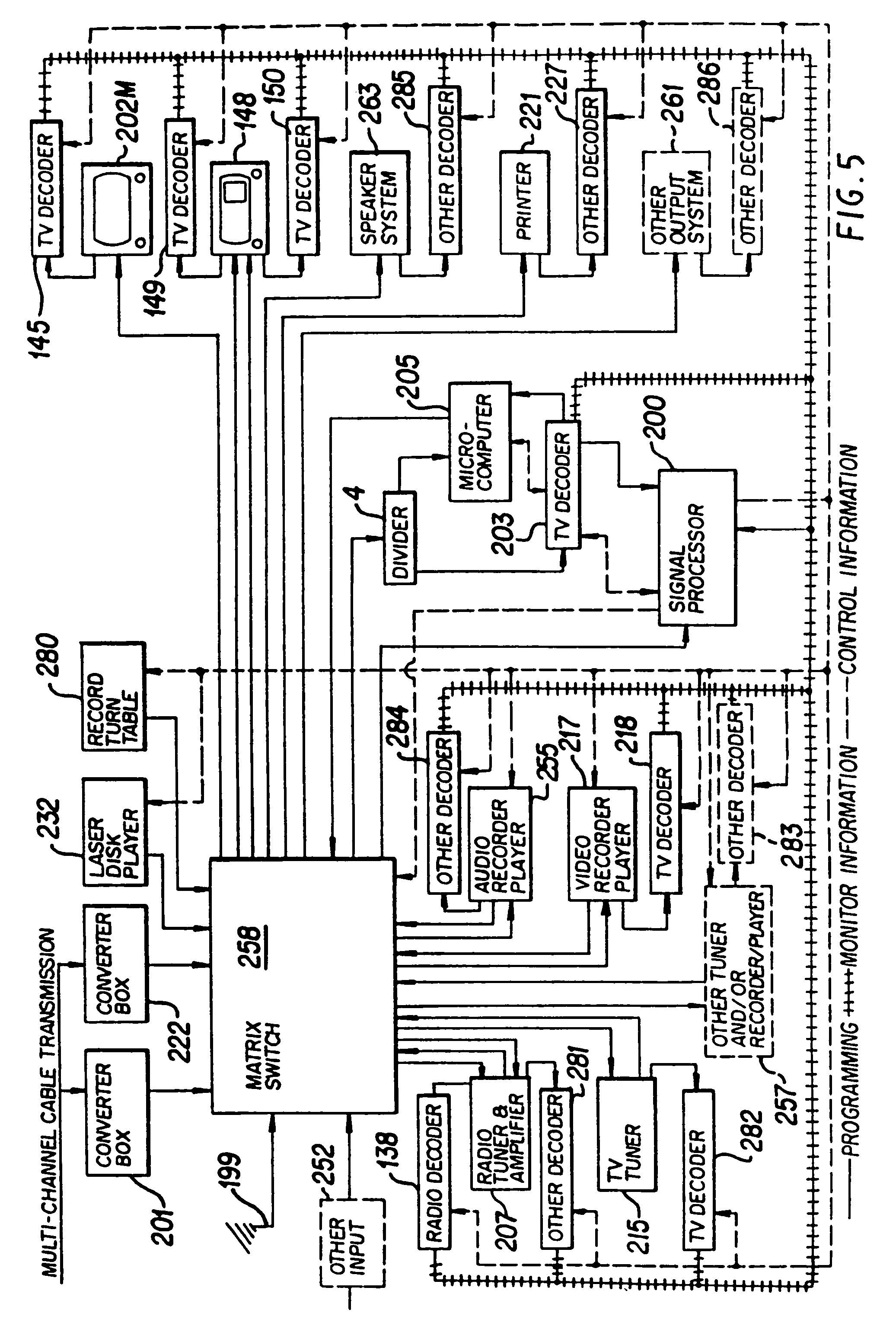 Us7966640b1 Signal Processing Apparatus And Methods Google Patents 1911 Sear Diagram Free Download Wiring Diagrams Pictures