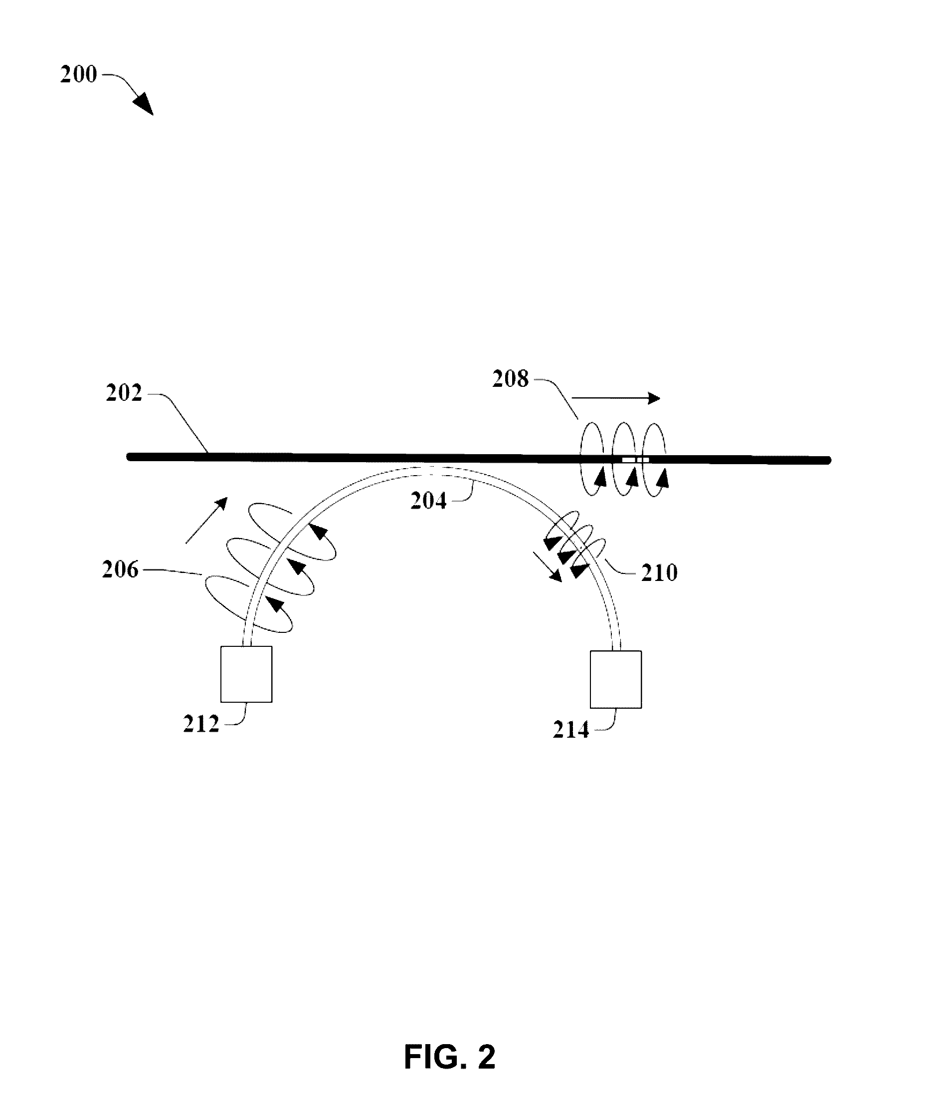 Us9615269b2 Method And Apparatus That Provides Fault Tolerance In Receiver Board Circuit Pcb Rc Quadcopter Spare Parts New Ebay A Communication Network Google Patents