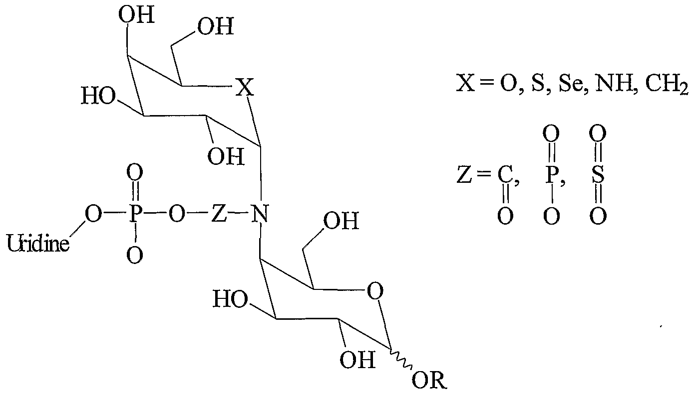 WO2002048320A2 - Crystal structures of retaining
