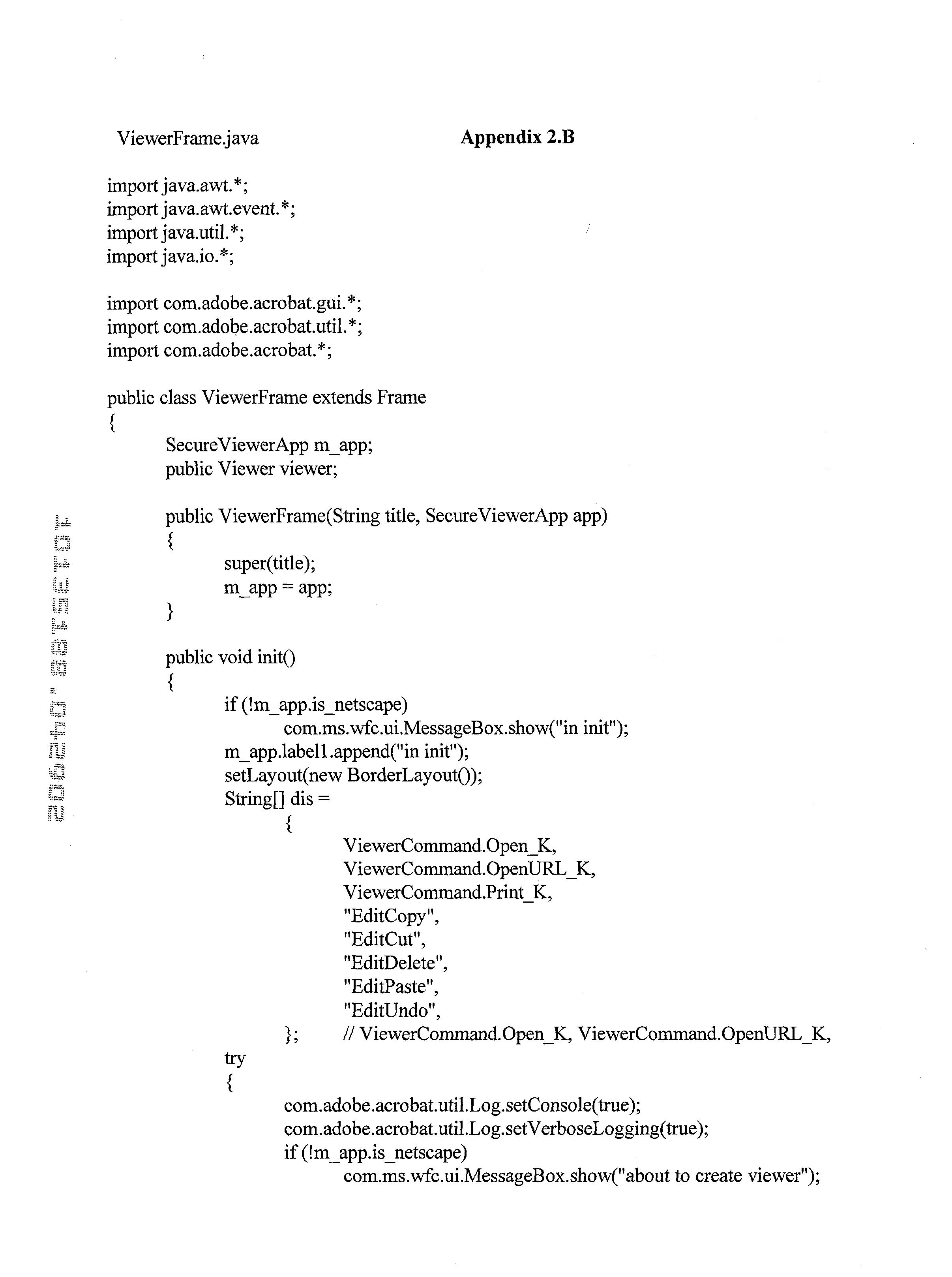 Figure US20030037253A1-20030220-P00124