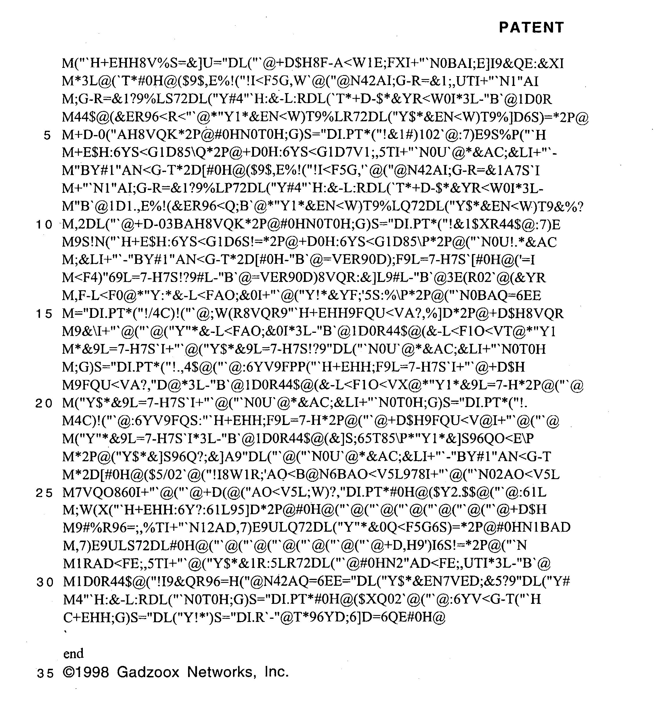 Figure US20030174720A1-20030918-P00089