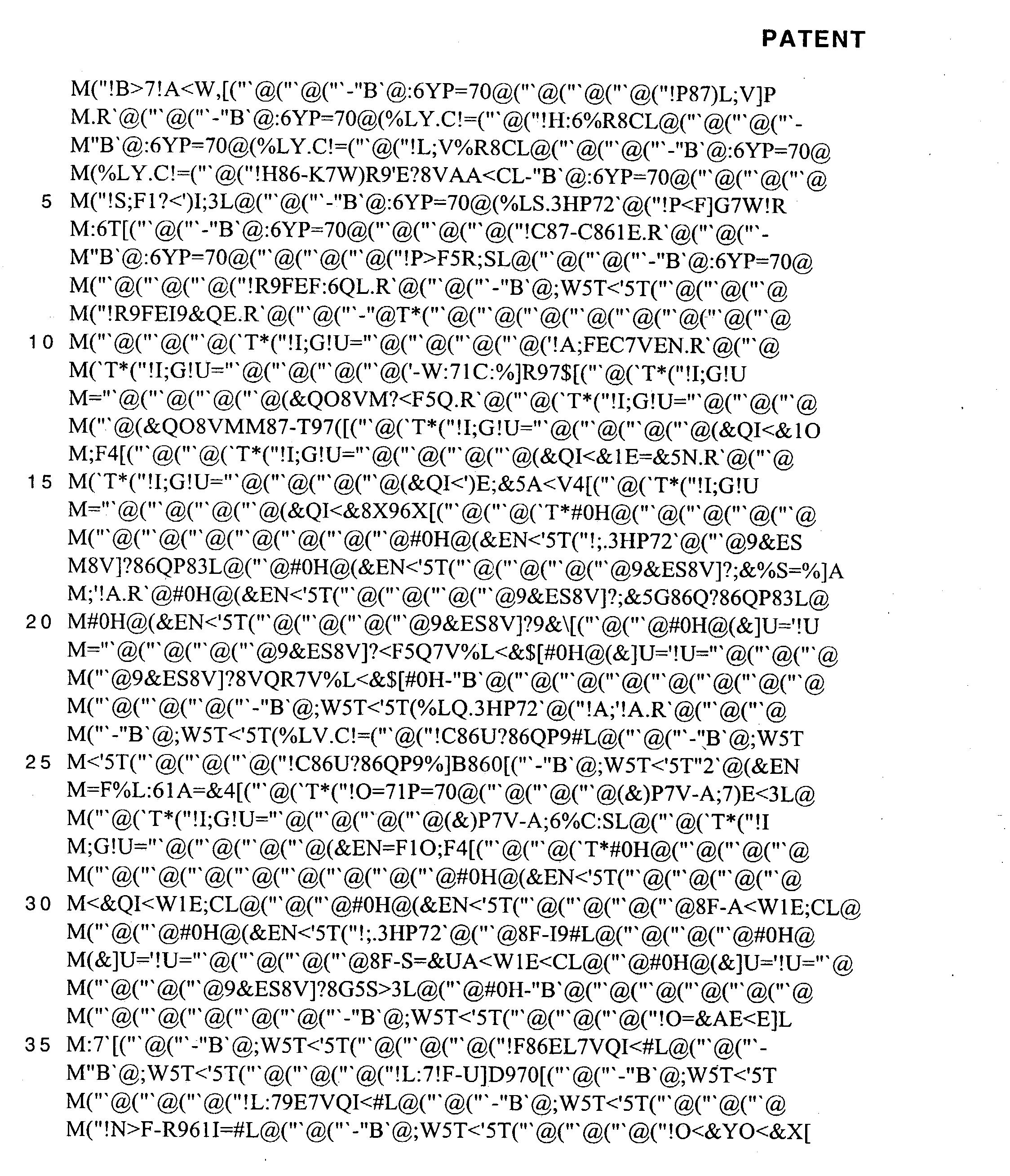 Figure US20030174720A1-20030918-P00035