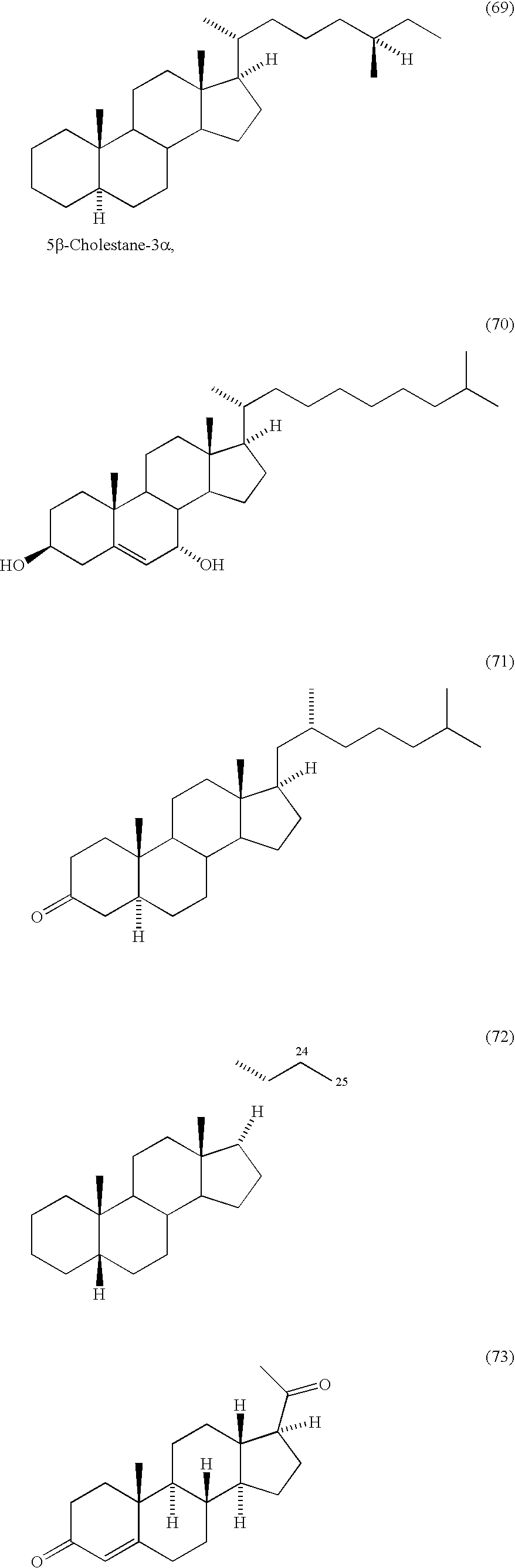 Us20080299220a1 Hydrophilic Non Aqueous Pharmaceutical Carriers Liquid Ring Vacuum Pump Diagram Closed Loop Butane Extraction System Figure 20081204 C00026