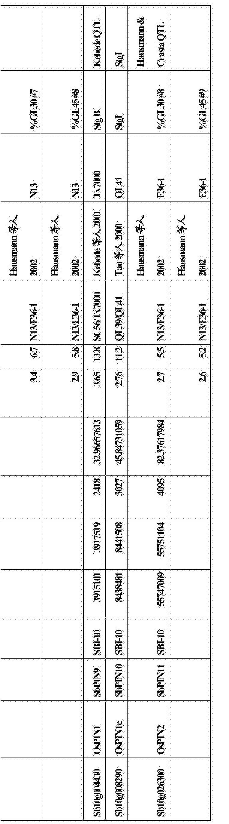 CN108624618A - 耐干旱植物- Google Patents