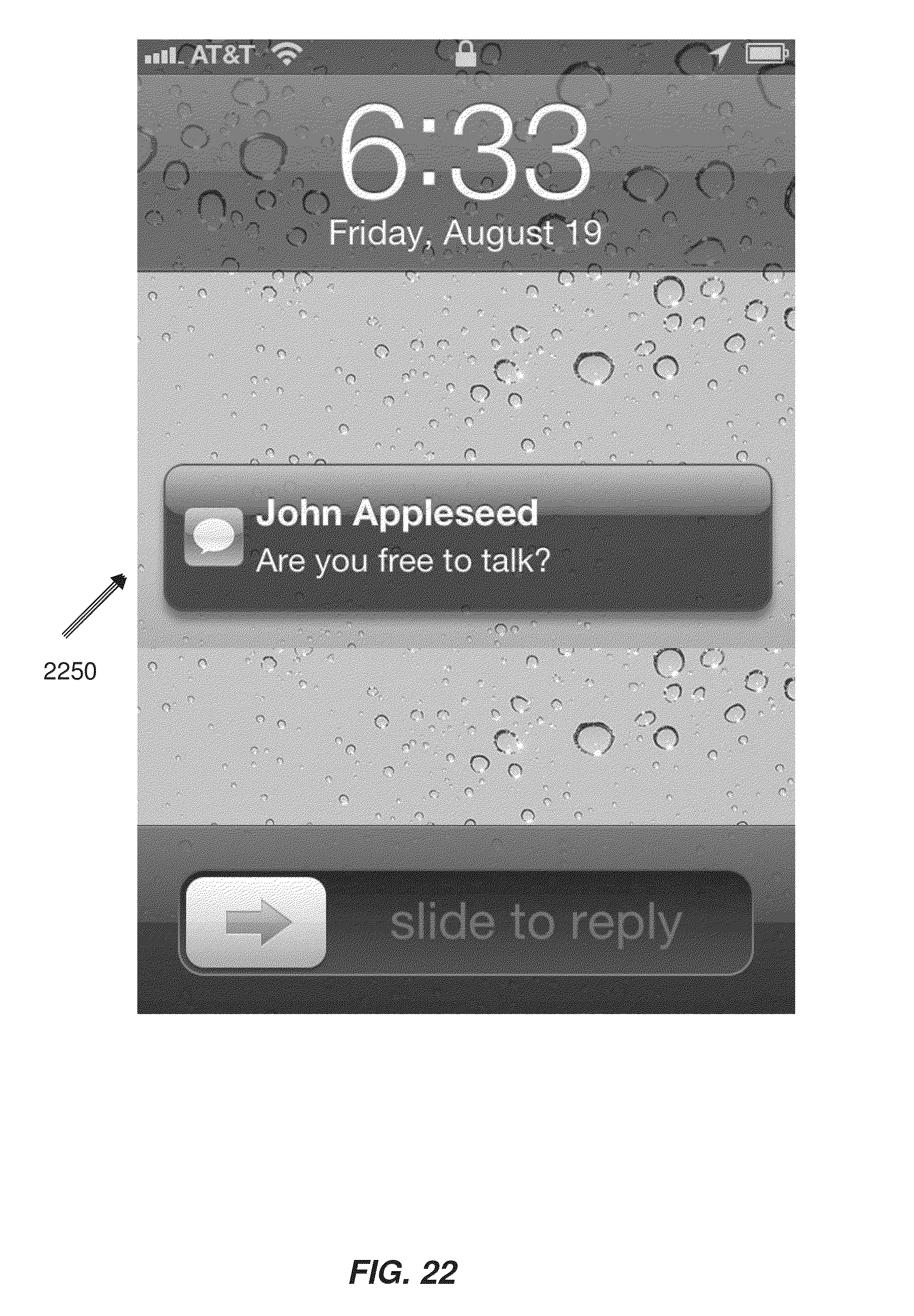 US20140297284A1 Using context information to facilitate