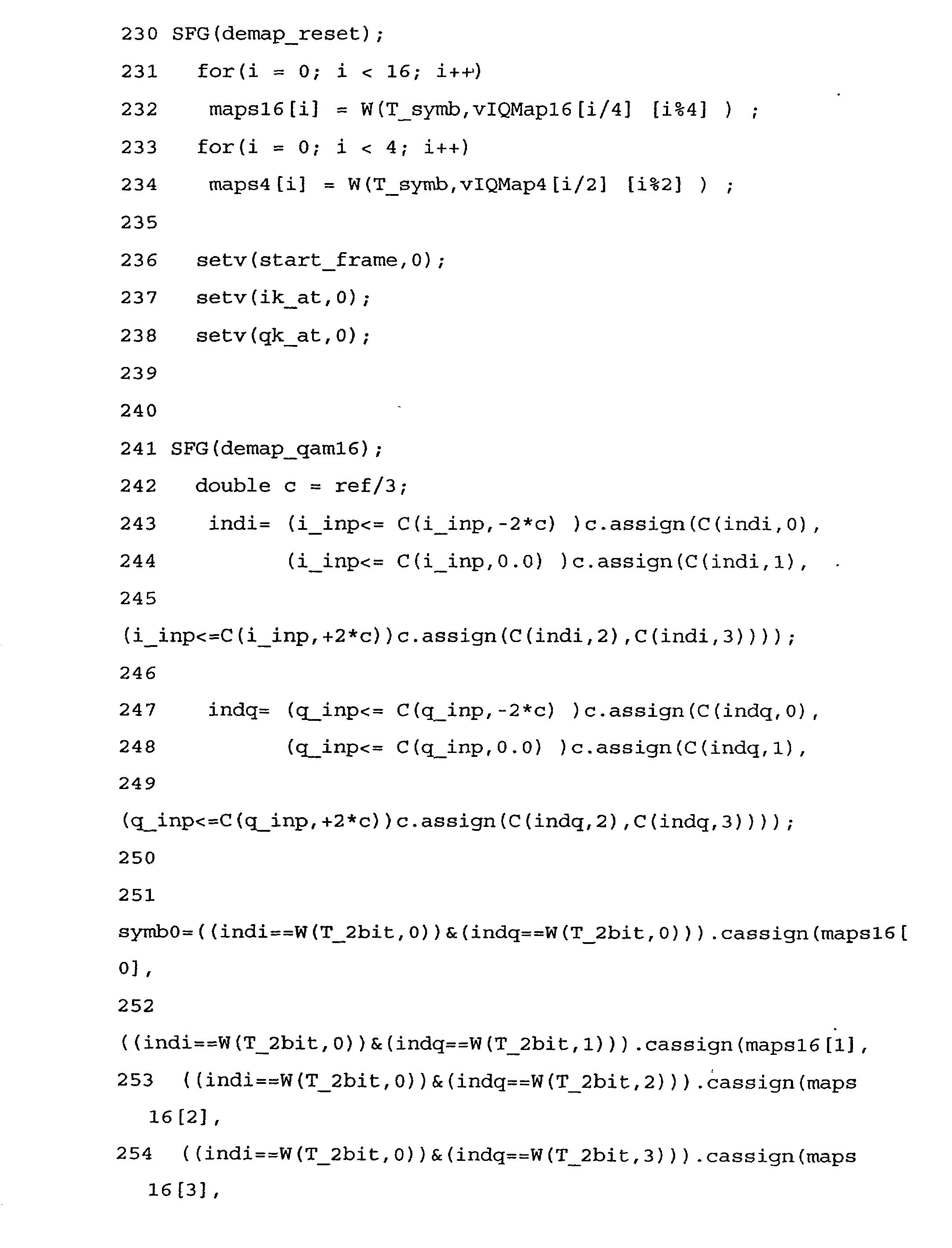 Figure US20030216901A1-20031120-P00077