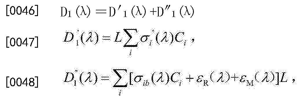 Figure CN104280355BD00082