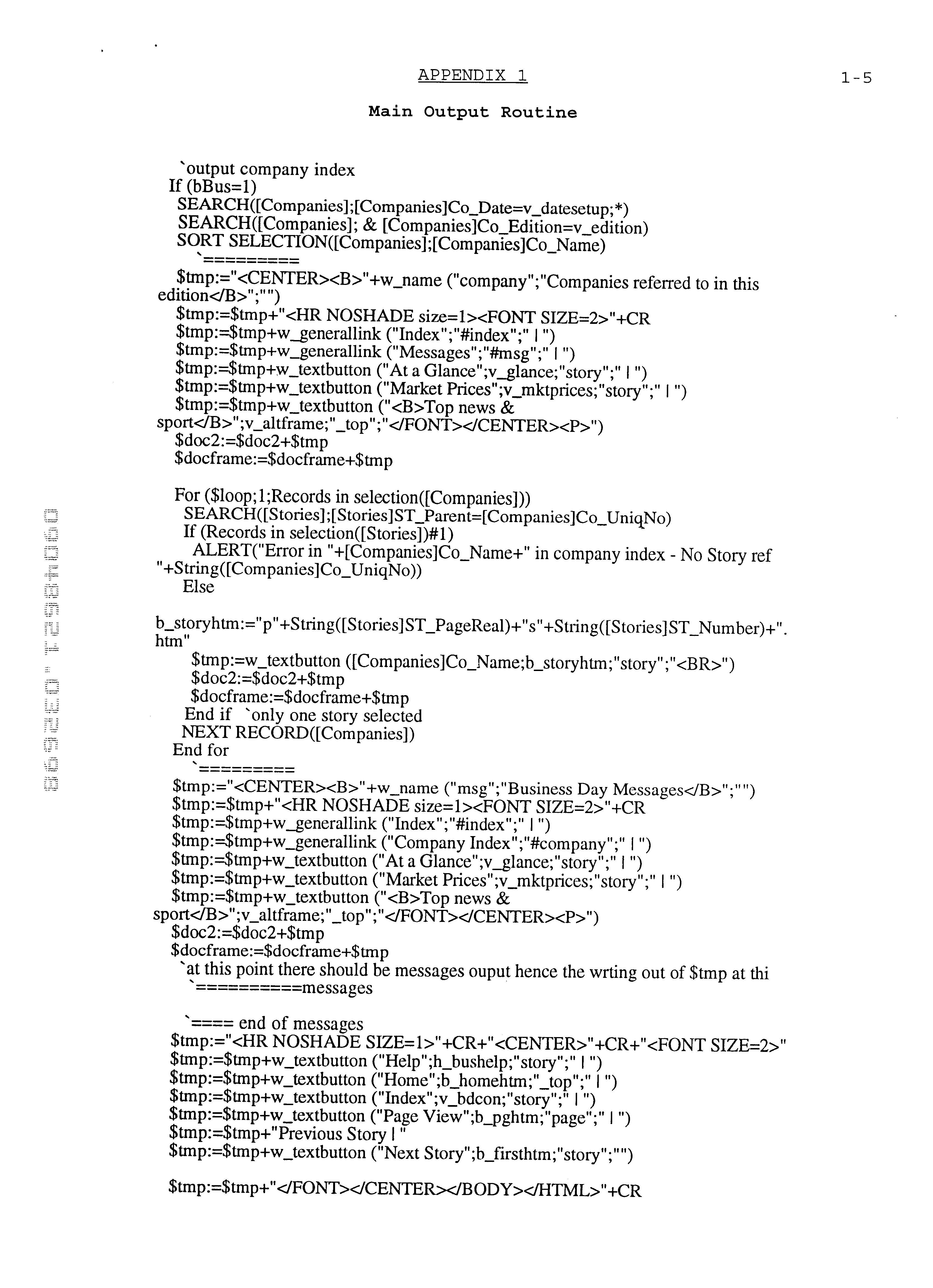 Figure US06415307-20020702-P00005