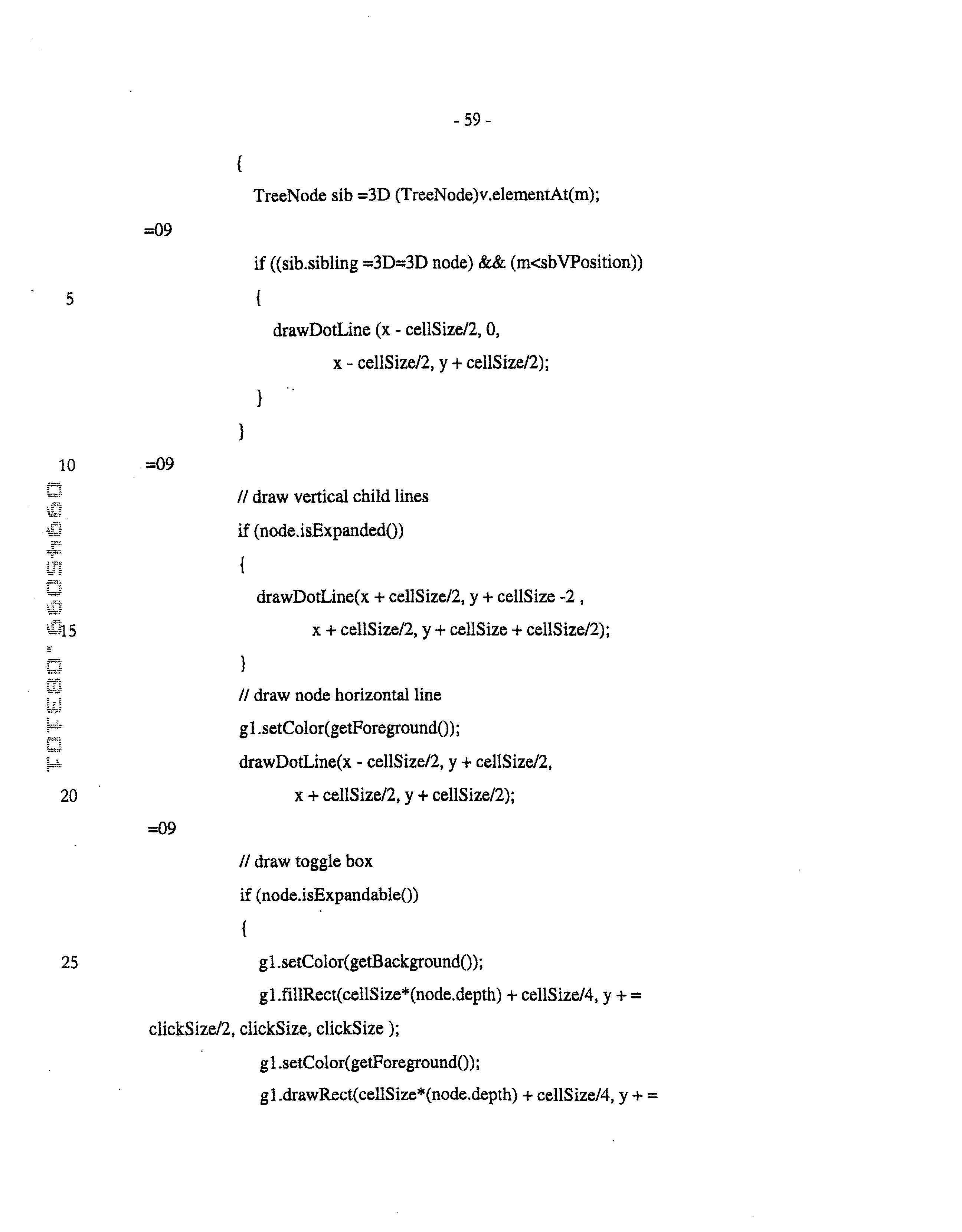 Figure US20020030701A1-20020314-P00039