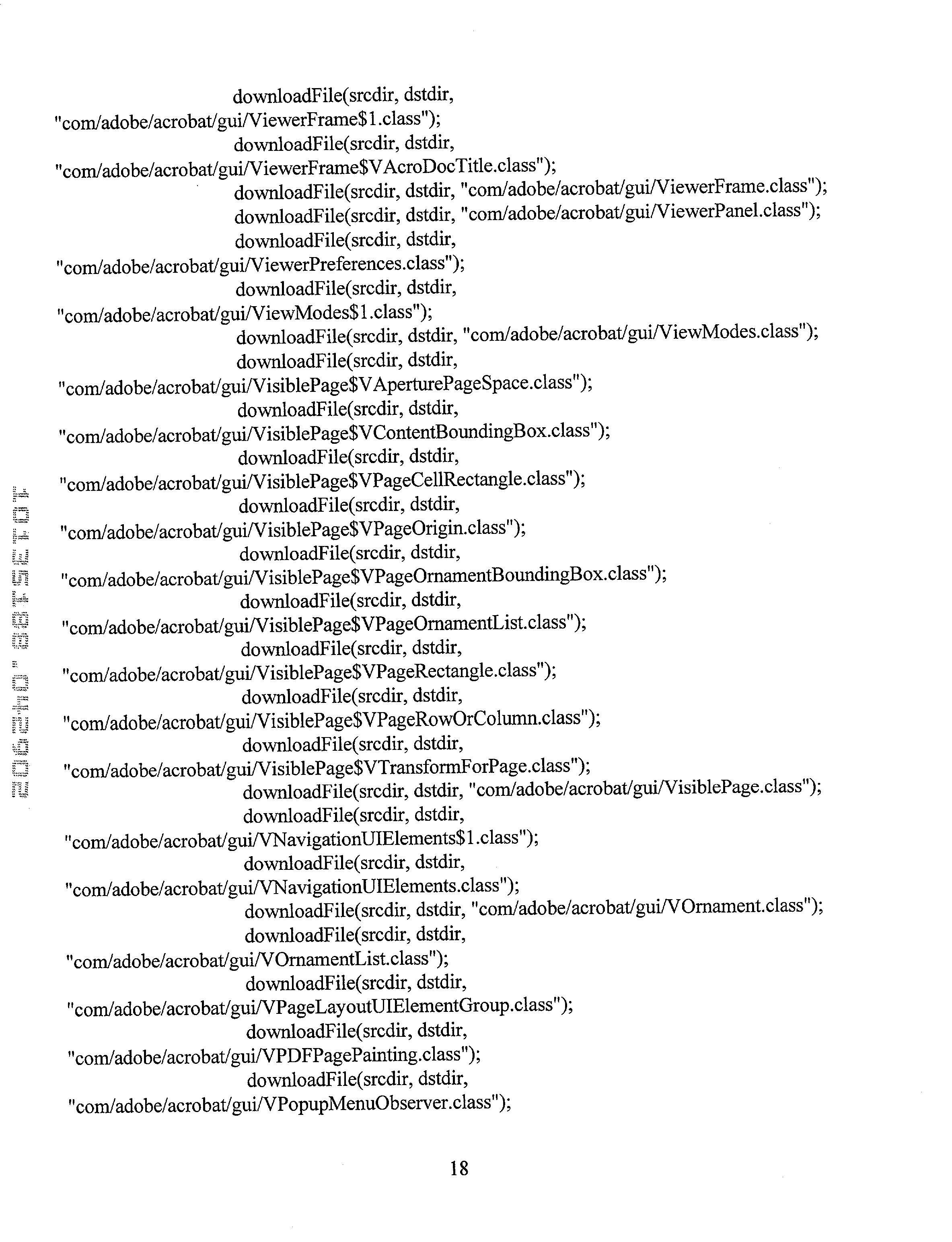 Figure US20030037253A1-20030220-P00088