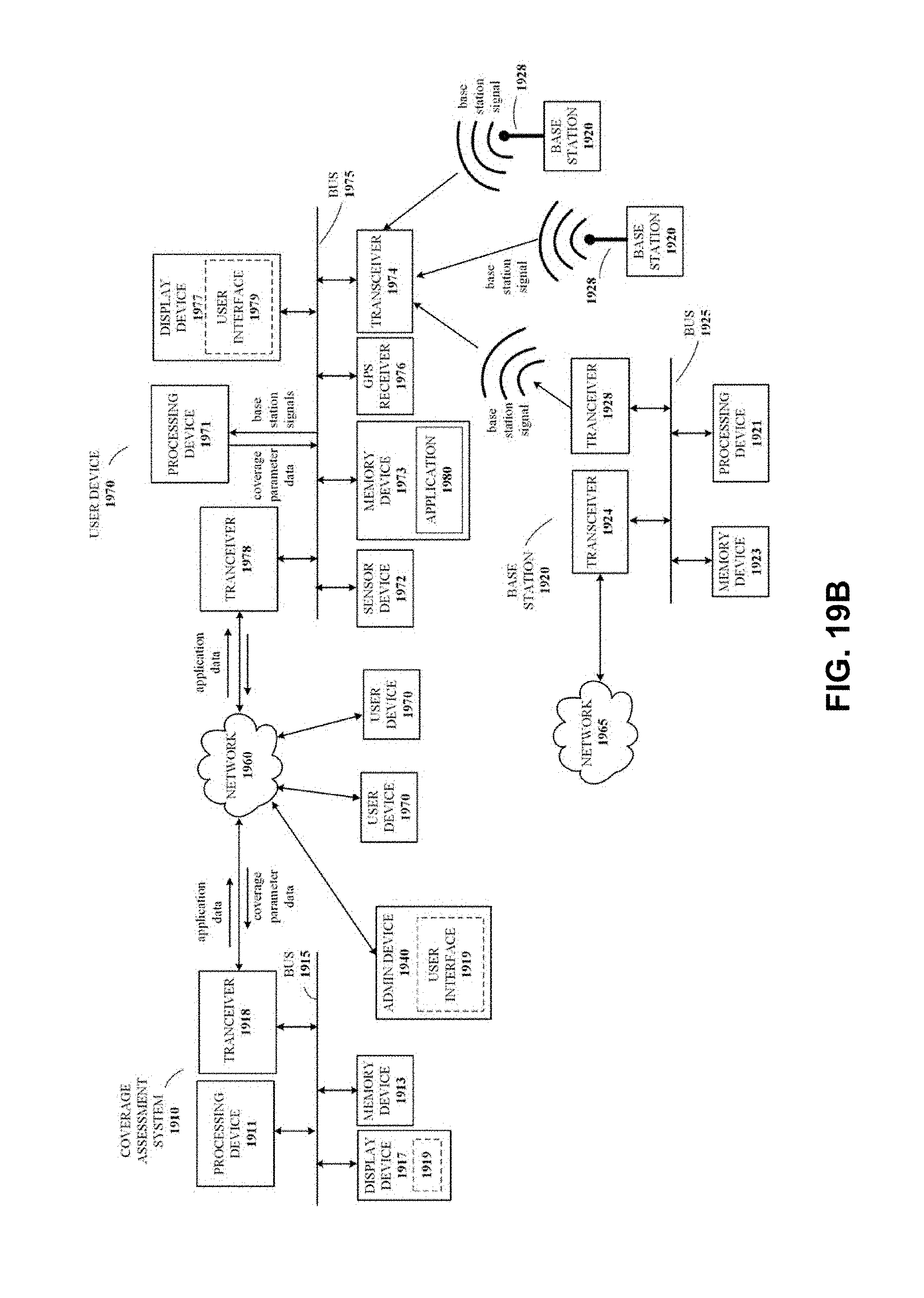 Us9838896b1 Method And Apparatus For Assessing Network Coverage Circuit Diagram As Well Solar Water Heater Additionally Shunt Wound Dc Google Patents