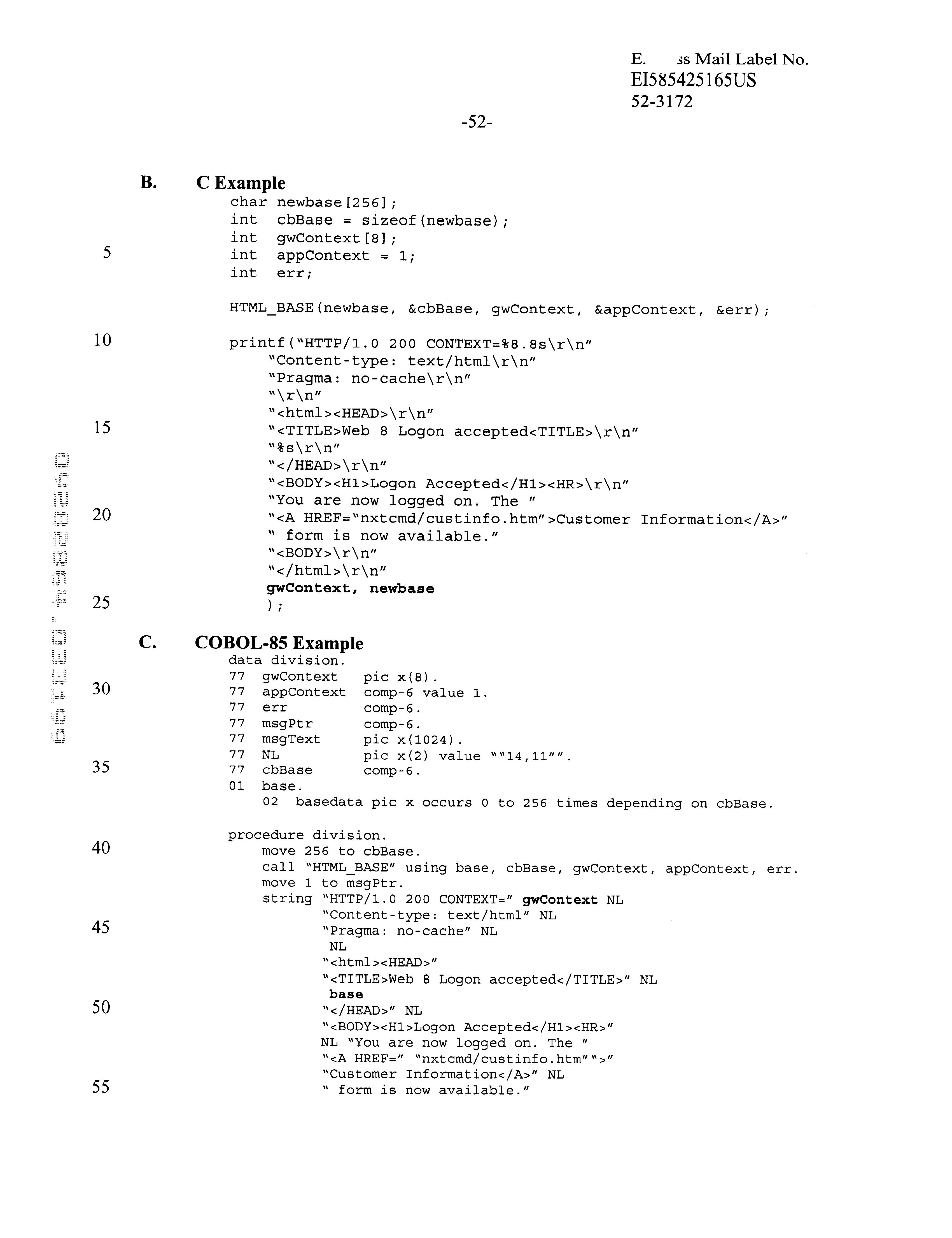 Figure US06338089-20020108-P00018