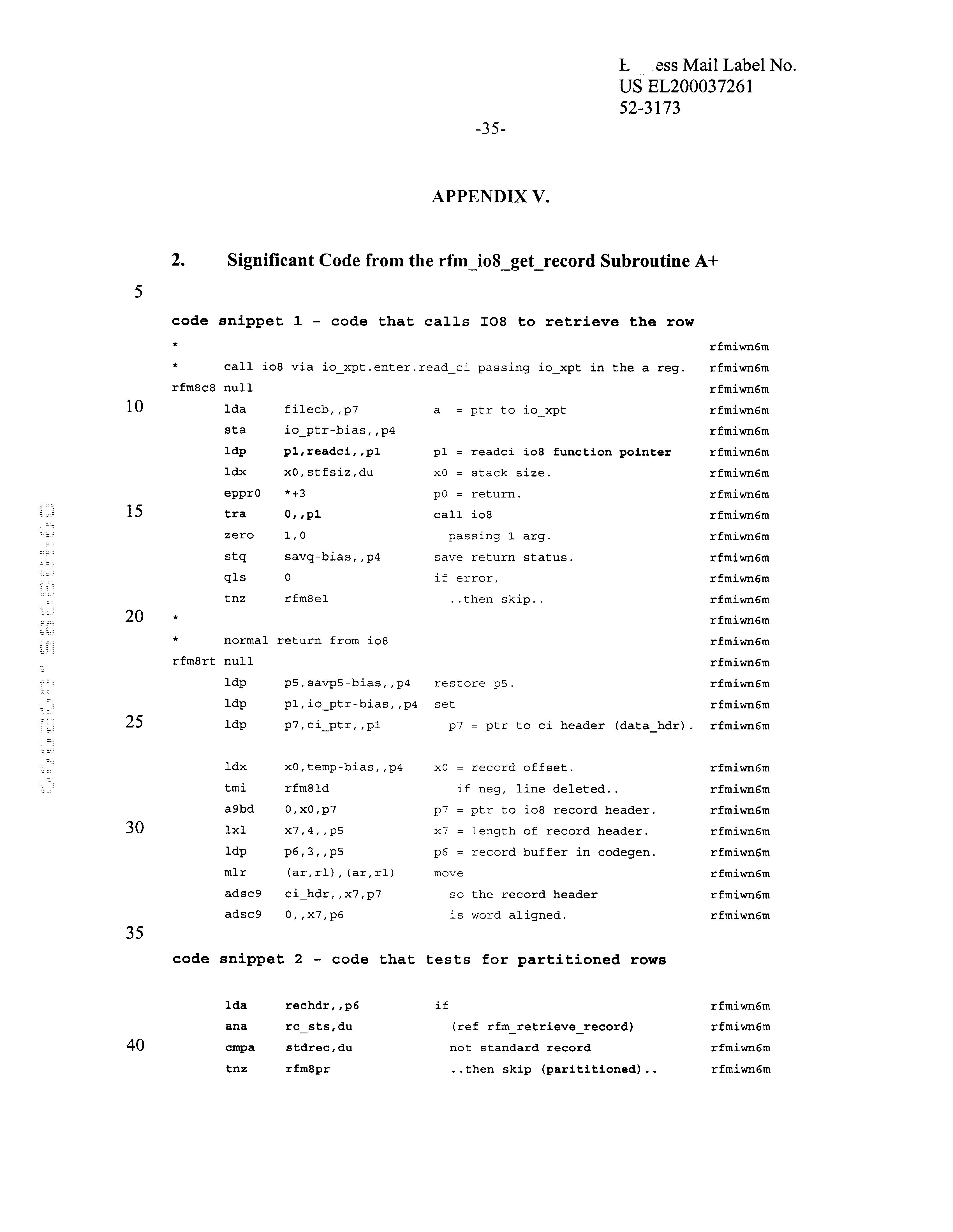 Figure US06353819-20020305-P00018