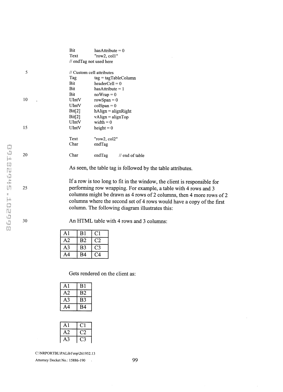 Figure US06590588-20030708-P00058