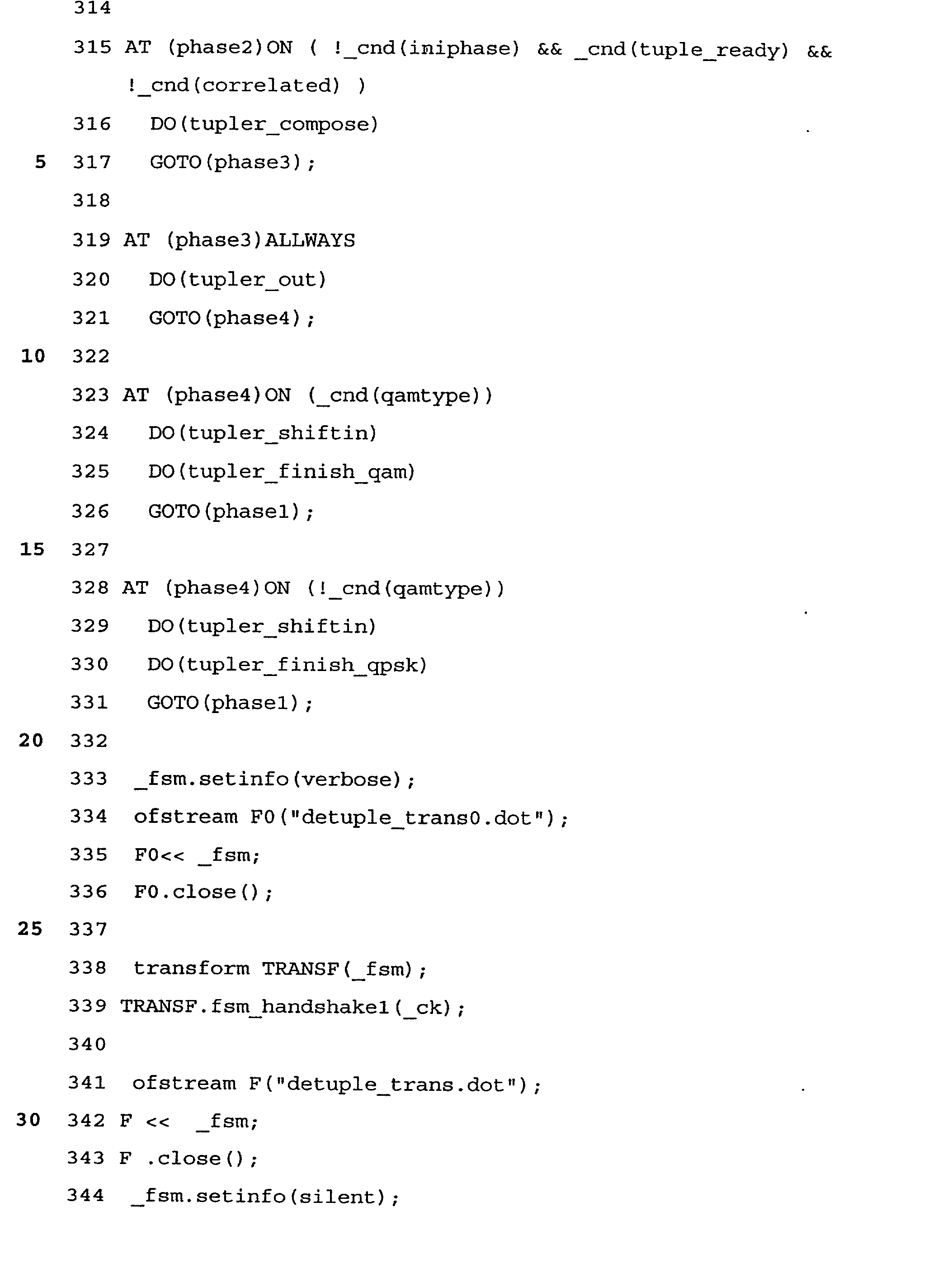 Figure US20030216901A1-20031120-P00106