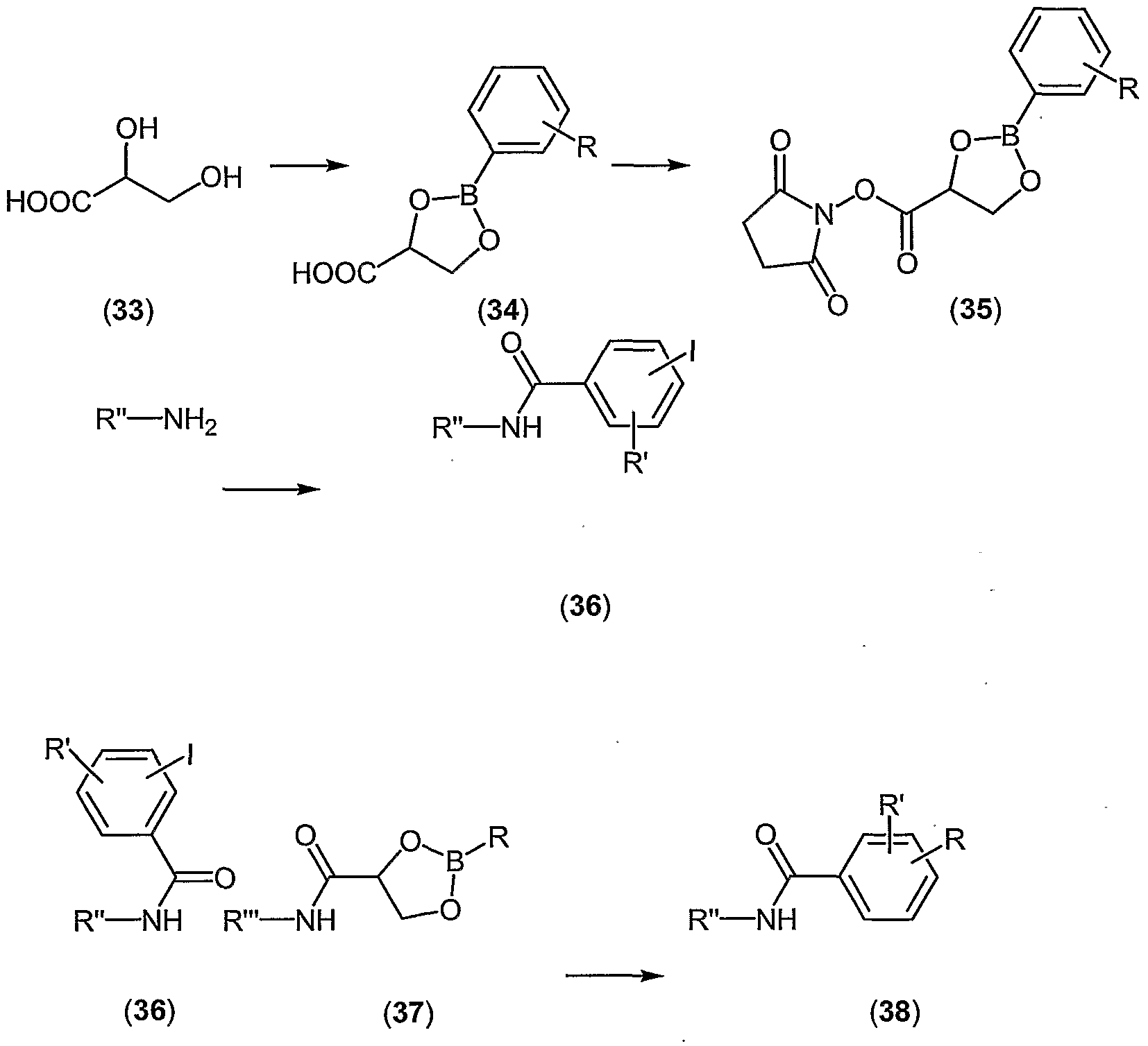 Wo2007062664a2 Enzymatic Encoding Methods For Efficient Synthesis 2g Fuse Box Layouts Merged 77 Cover Map Fuses Diagram Location Figure Imgf000123 0001