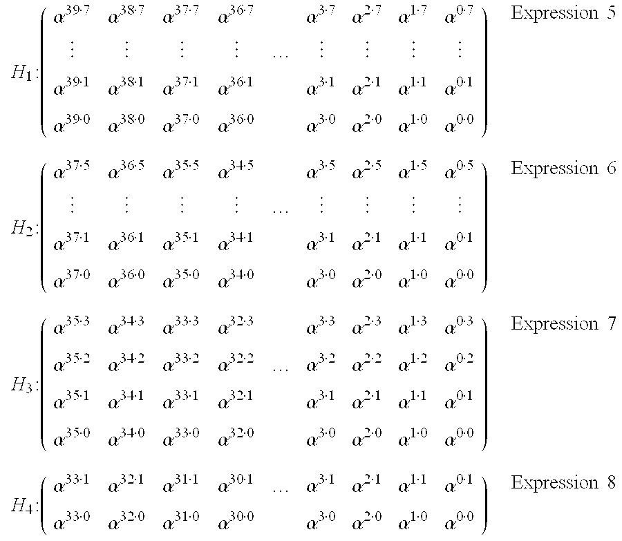 Figure US06721919-20040413-M00002