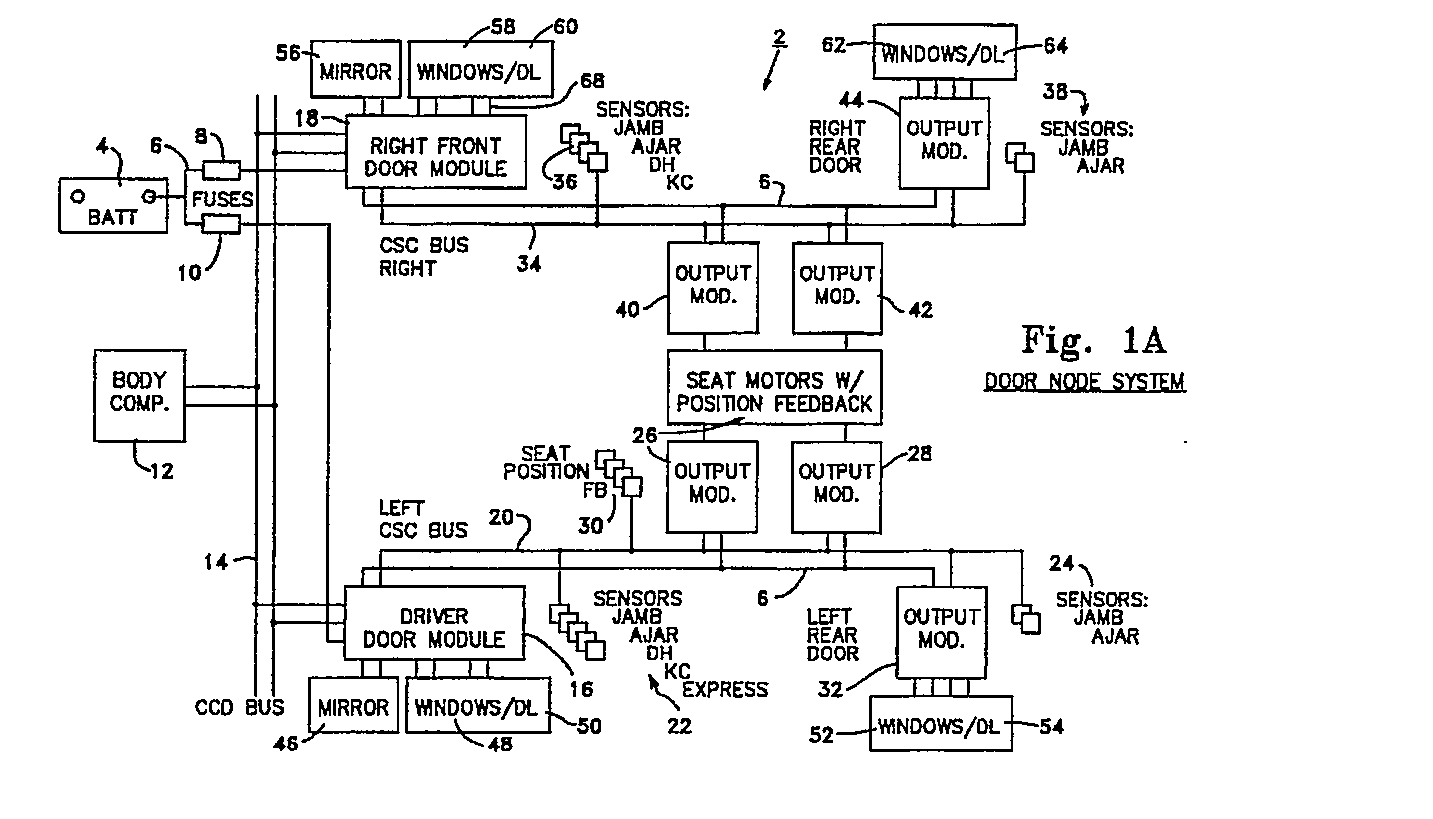 Mux Bosch Relay Diagram - Library Of Wiring Diagram •