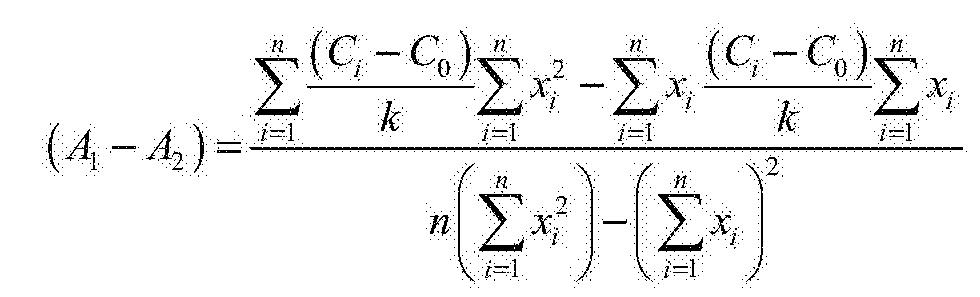 Figure CN103940471BD00072