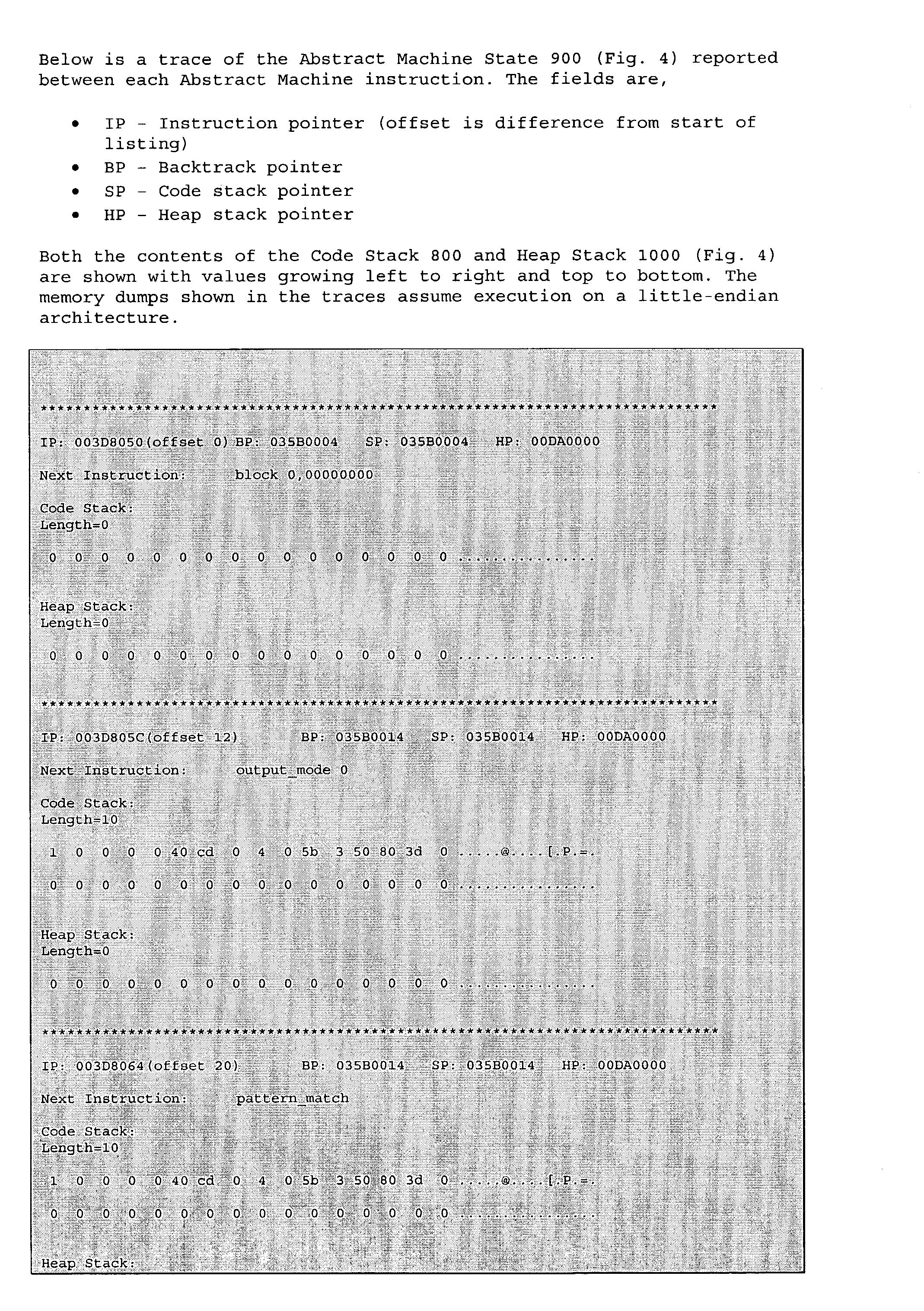 Figure US20040010754A1-20040115-P00001