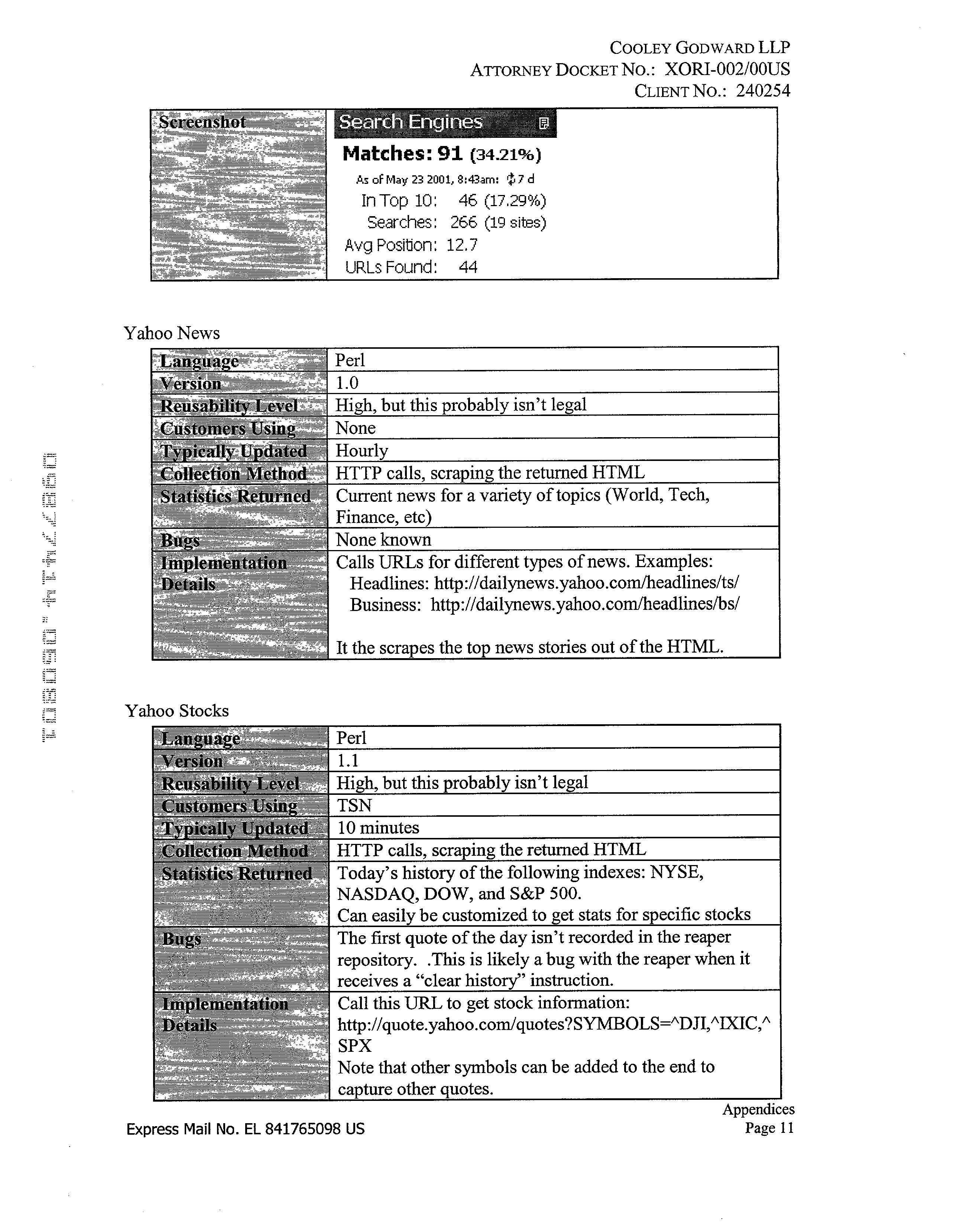 Figure US20030110249A1-20030612-P00011