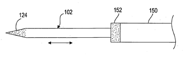 US20050203505A1 - Ablation probe with peltier effect thermal