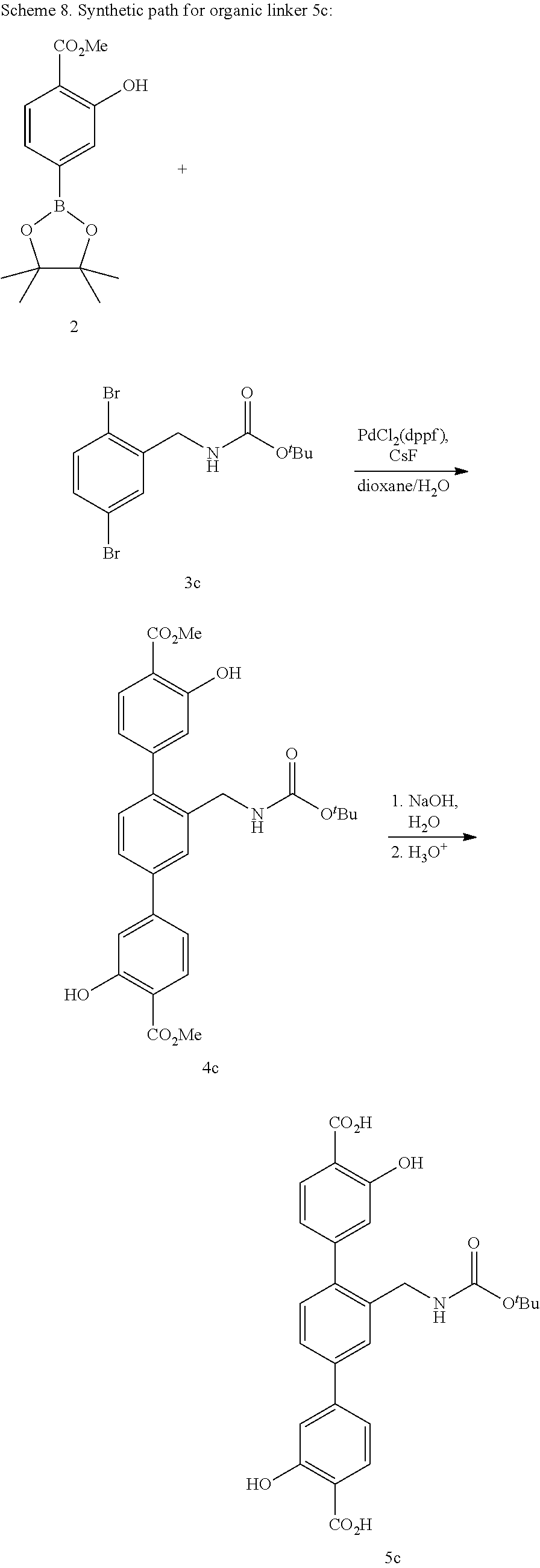 Us20170101429a1 Metal Organic Frameworks Comprising A Plurality Of