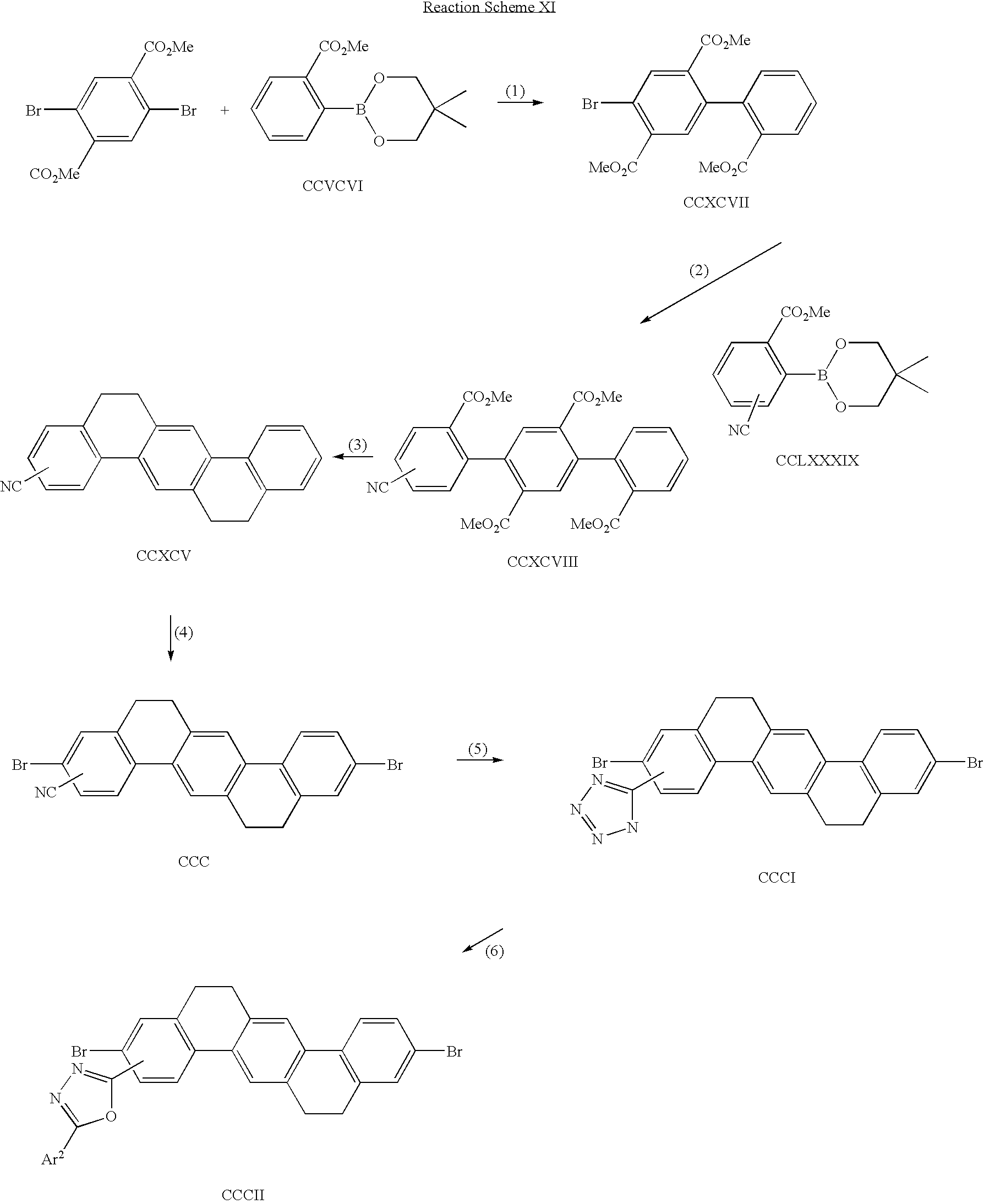 Us20040214036a1 Electron Transport Agents For Organic Electronic
