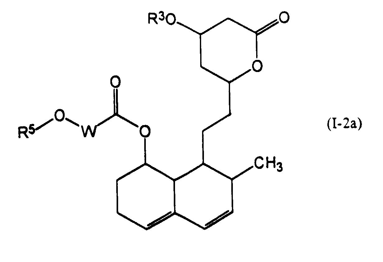 Ep0609058b1 Hexahydronaphthalene Ester Derivatives Their Oli Rotary 2t R30 Figure 00460002