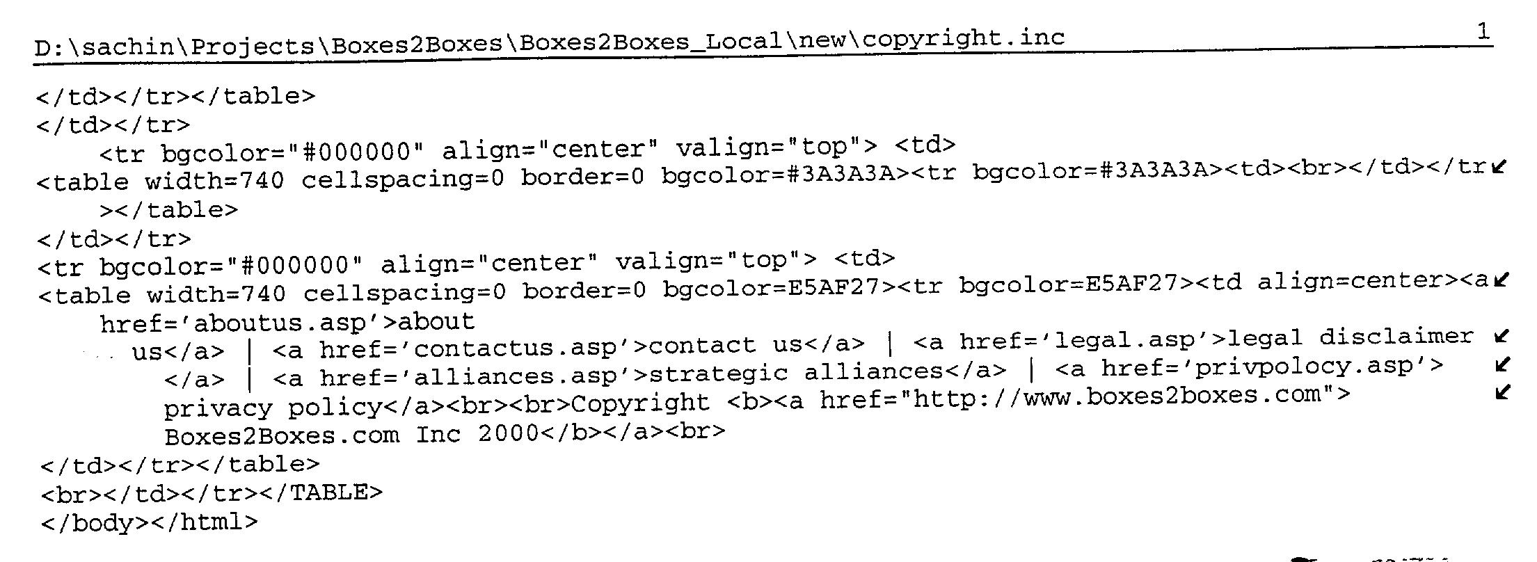 Figure US20020035507A1-20020321-P00050