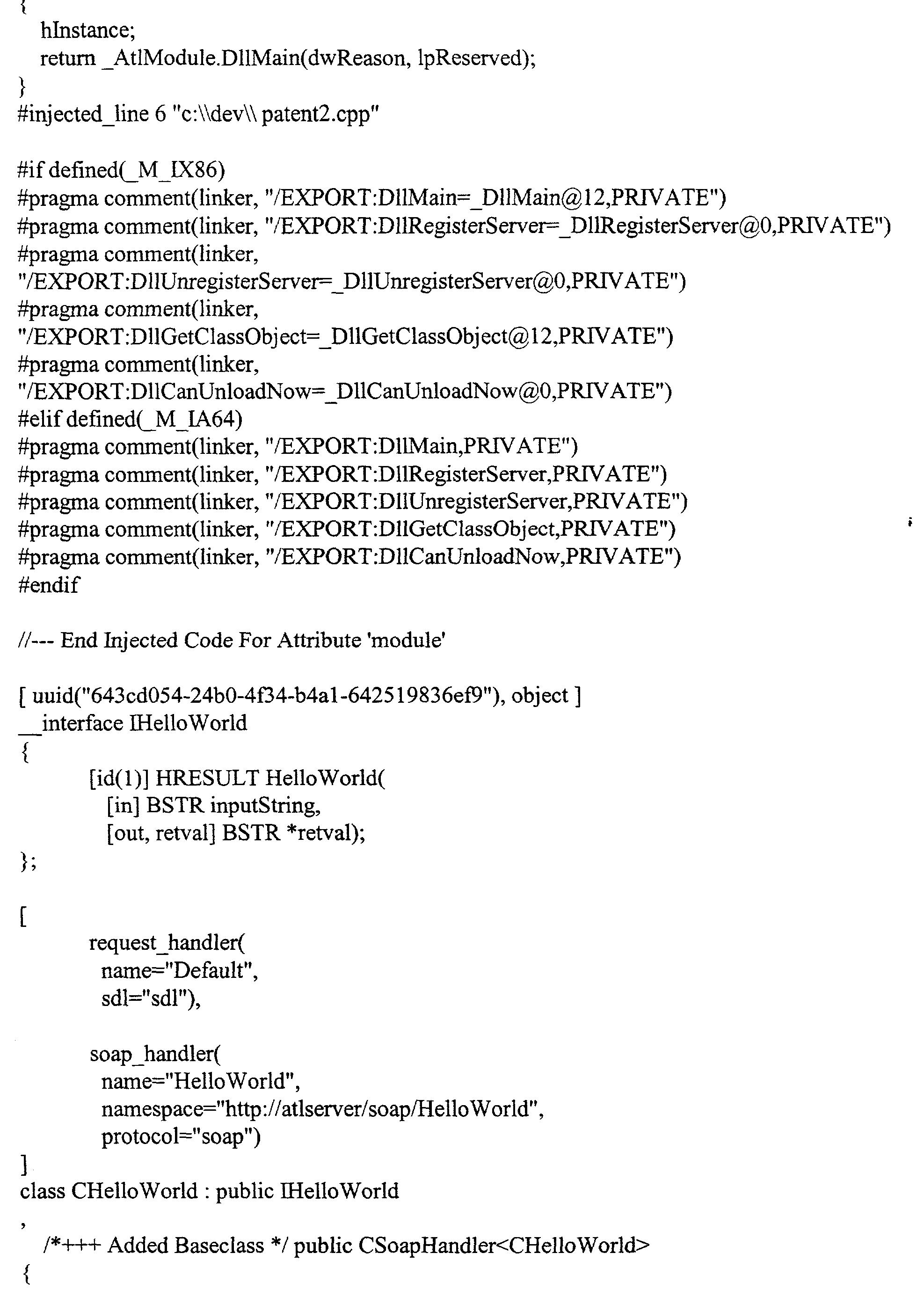 Figure US20030014733A1-20030116-P00004