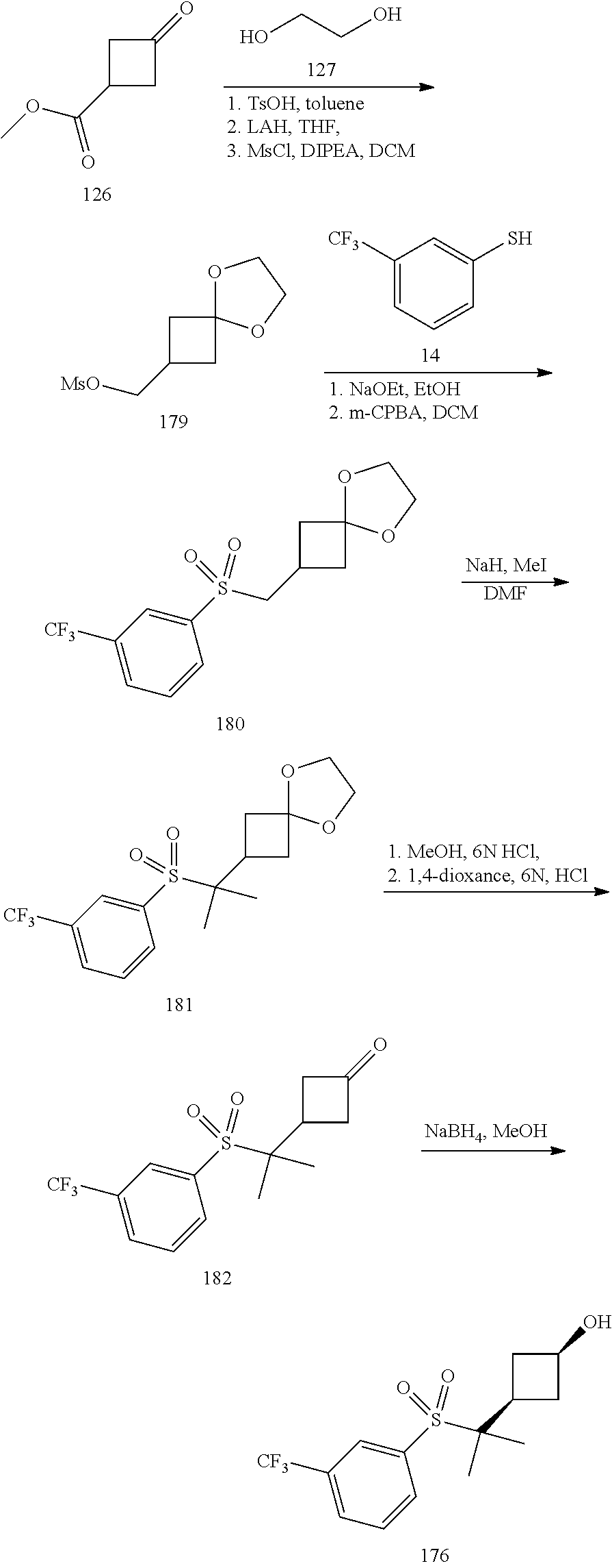 Us20120245137a1 Aryl Sulphone Derivatives As Calcium Channel Seal Skeleton Labeled See Diagram 9230 Figure 20120927 C00071