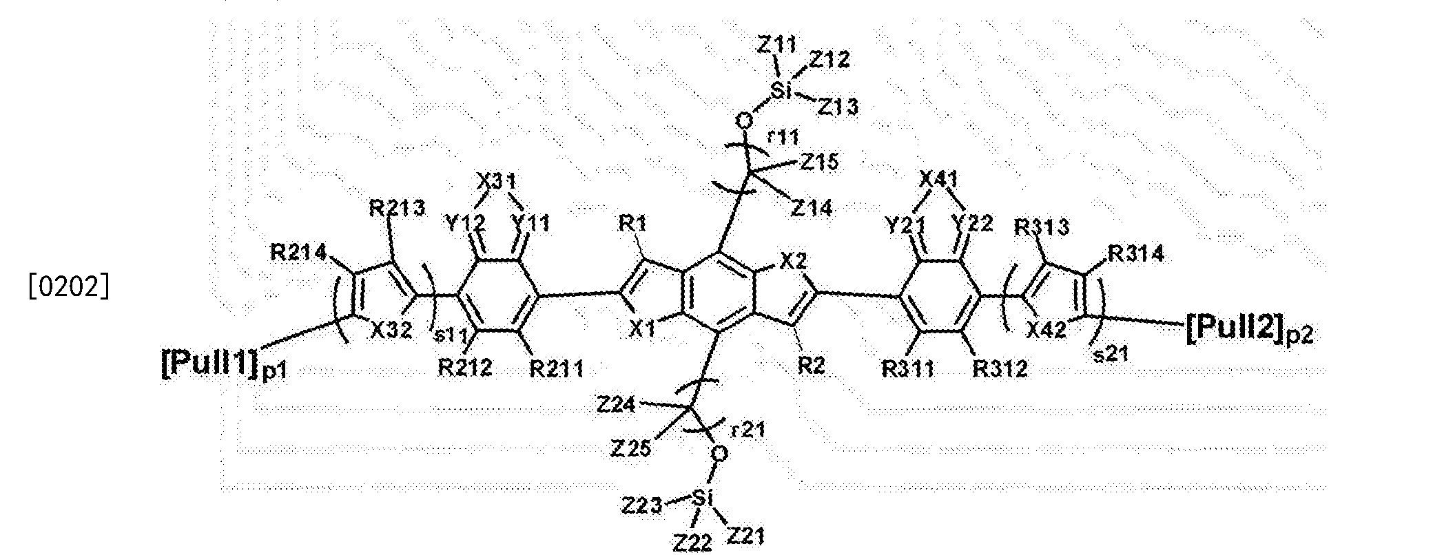 Cn107466295a Compound And Organic Solar Cell Comprising Same Nontri Network Fiber Optic Diagram Figure Cn107466295ad00203